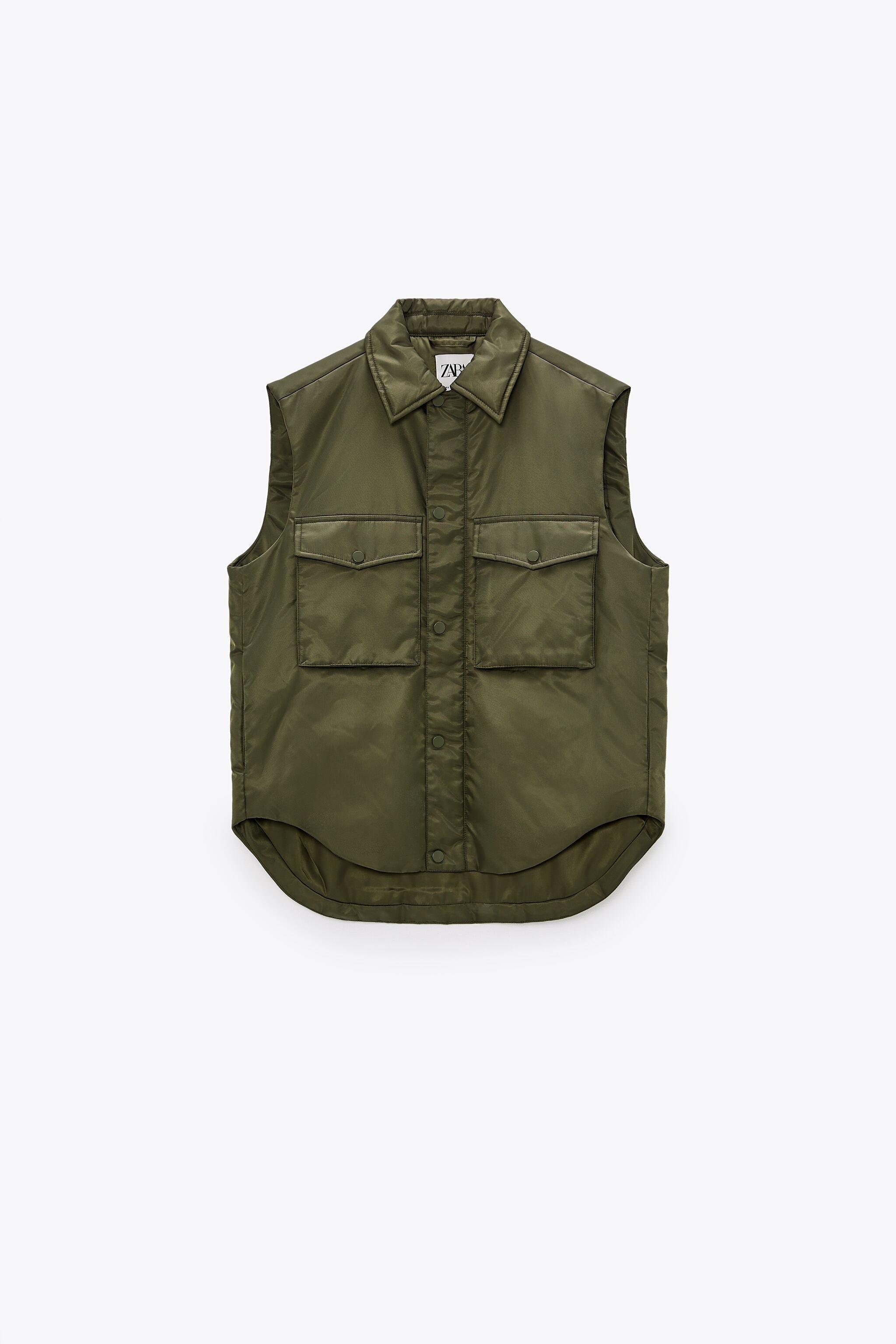 PUFFER VEST LIMITED EDITION 5