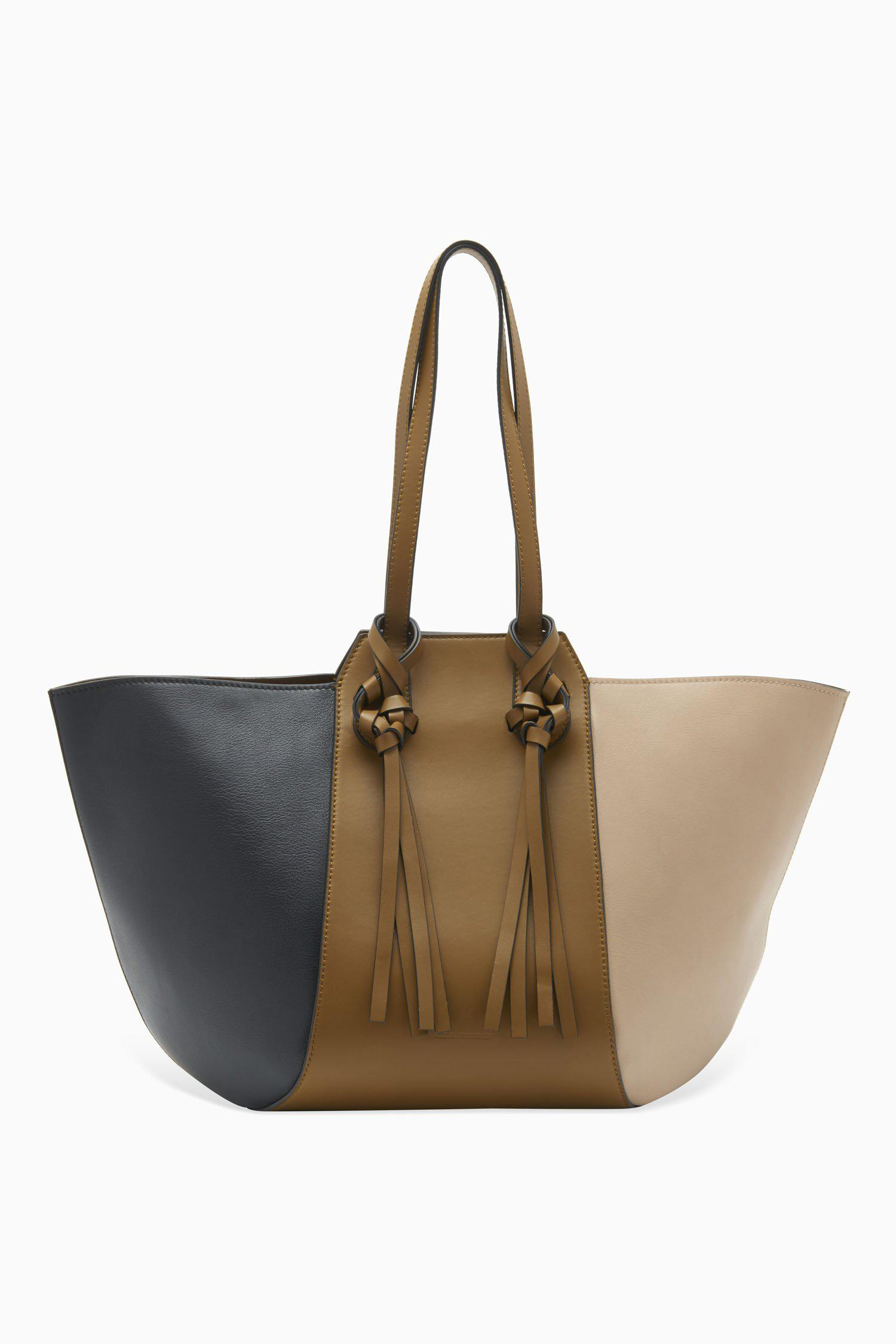 Imogen Large Carryall Tote