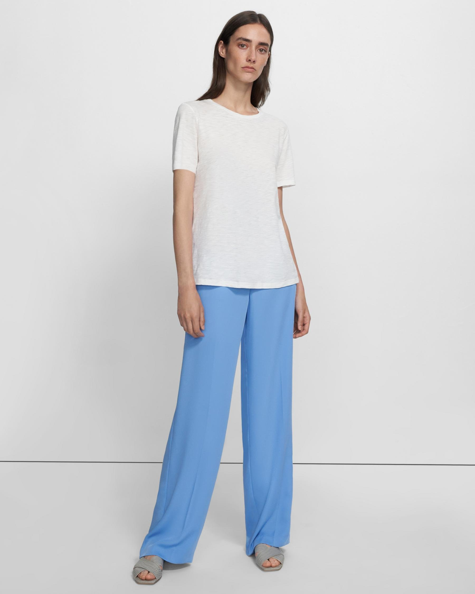 Easy Tee in Organic Cotton 3