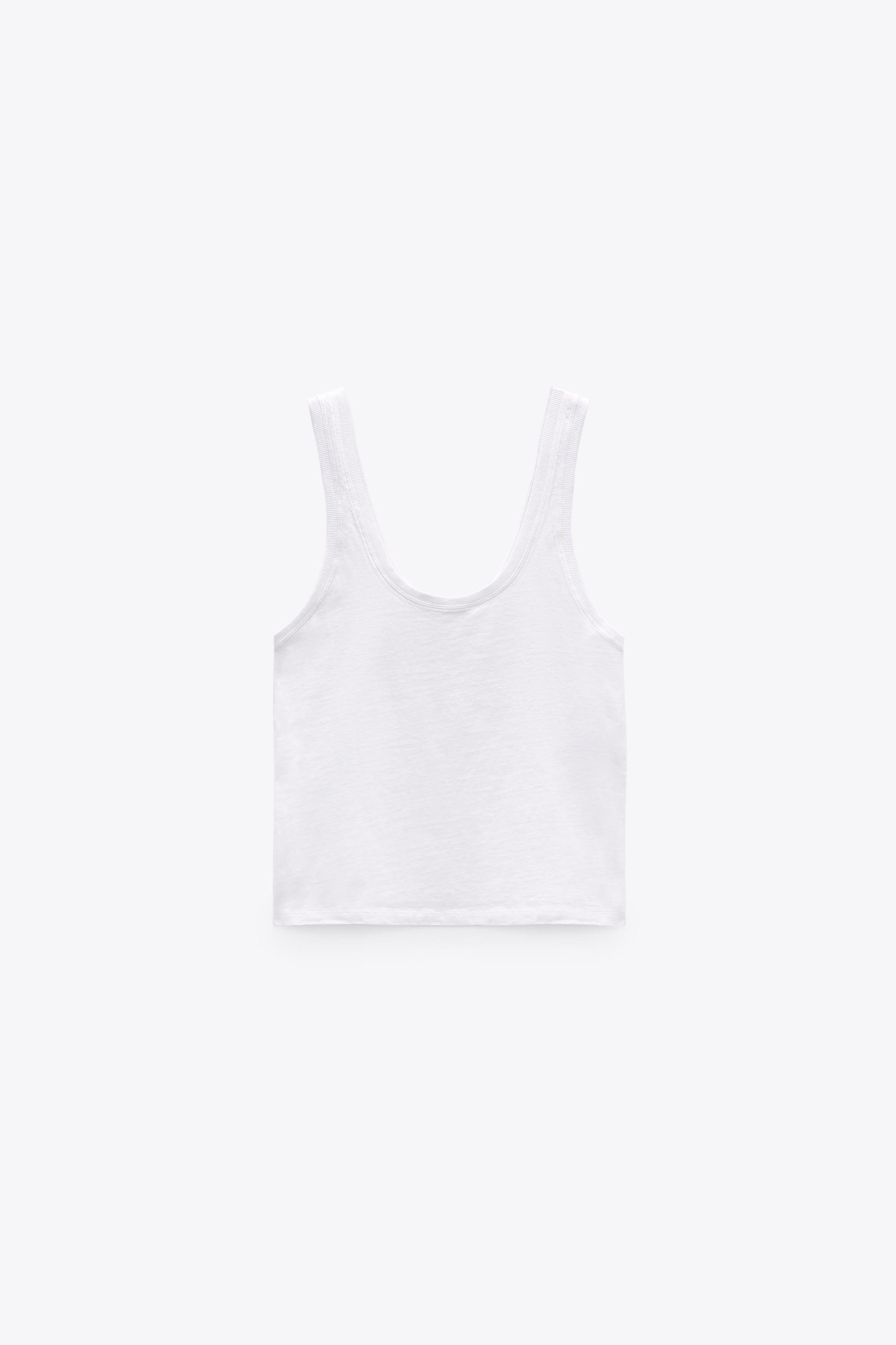 WASHED TANK TOP 3