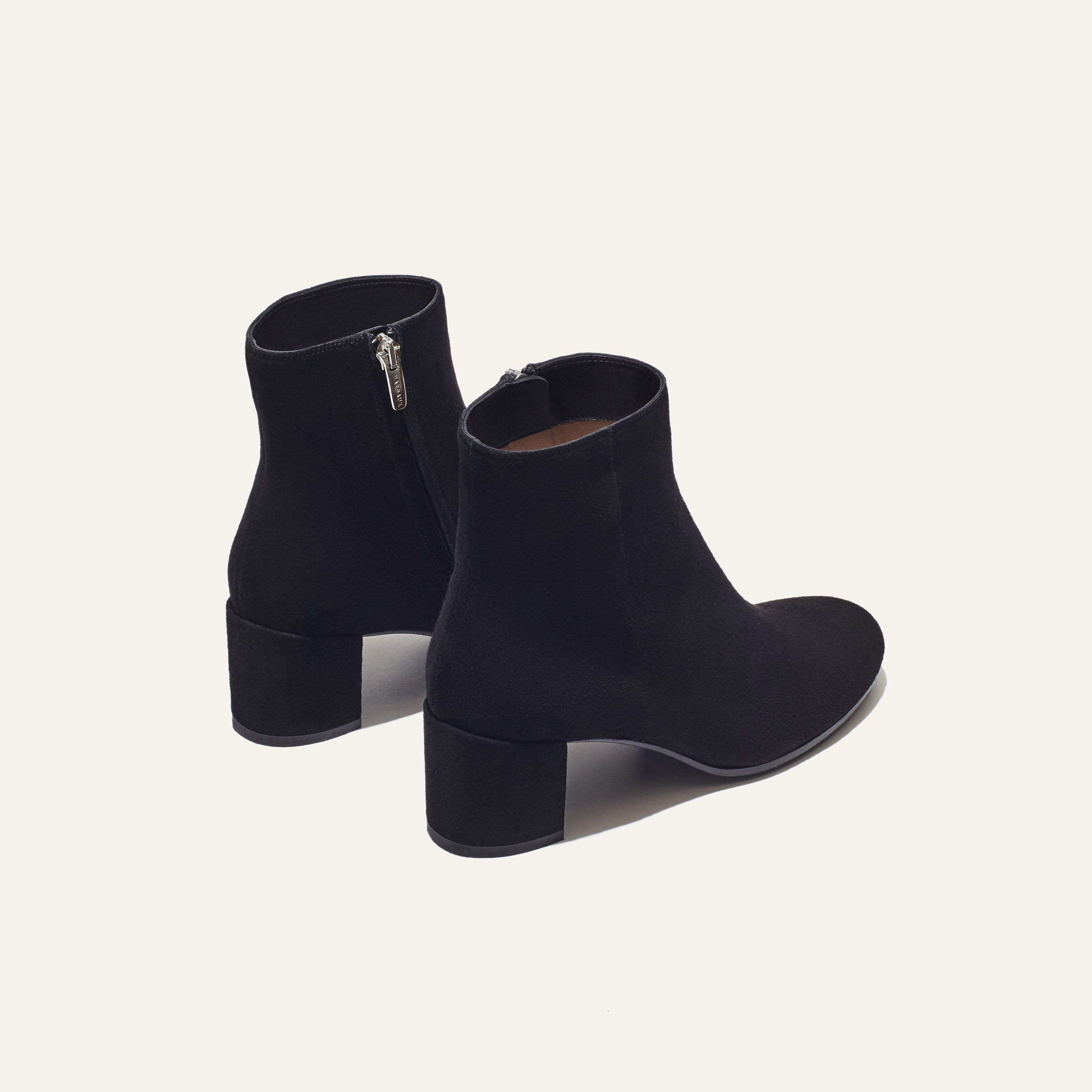 The Boot - Black 3