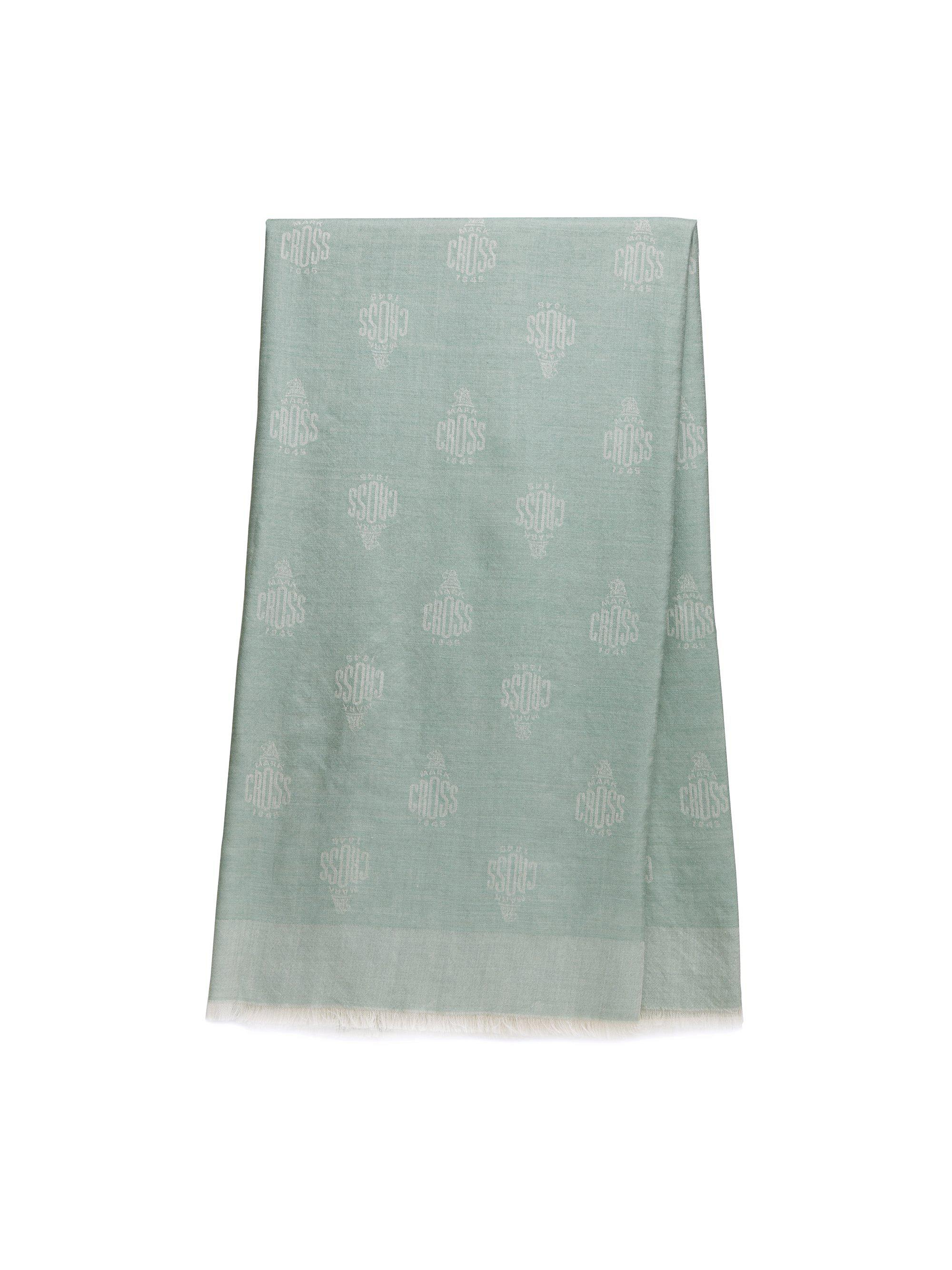 Meadow Cashmere Blend Scarf