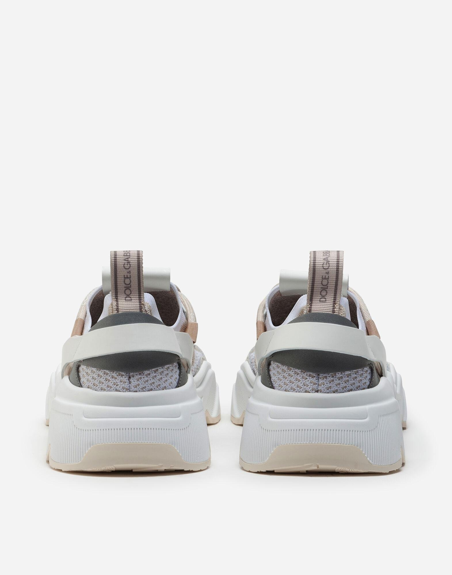 Stretch mesh Daymaster shoes 2