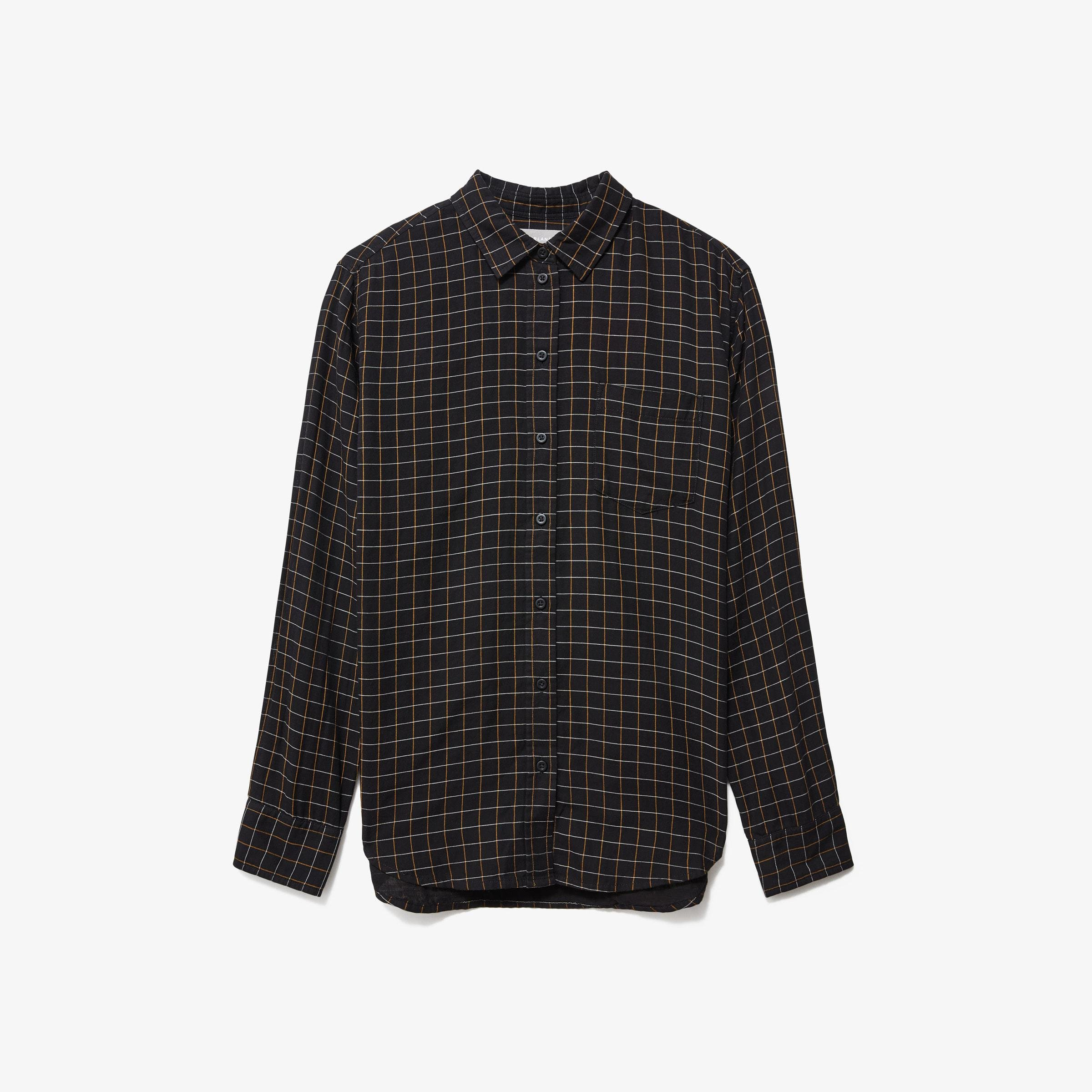 The Double-Gauze Relaxed Shirt 4