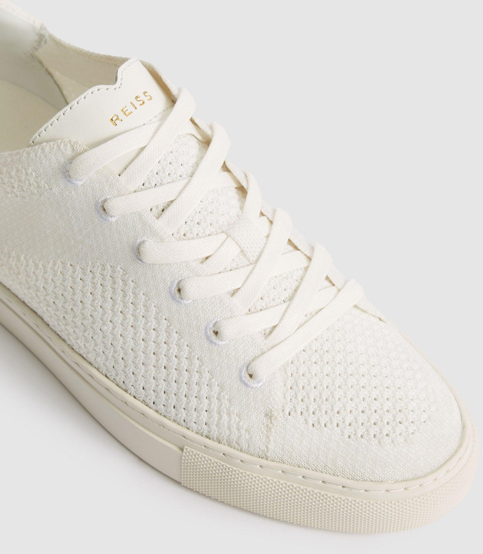 BRACKLEY - KNITTED TRAINERS 2