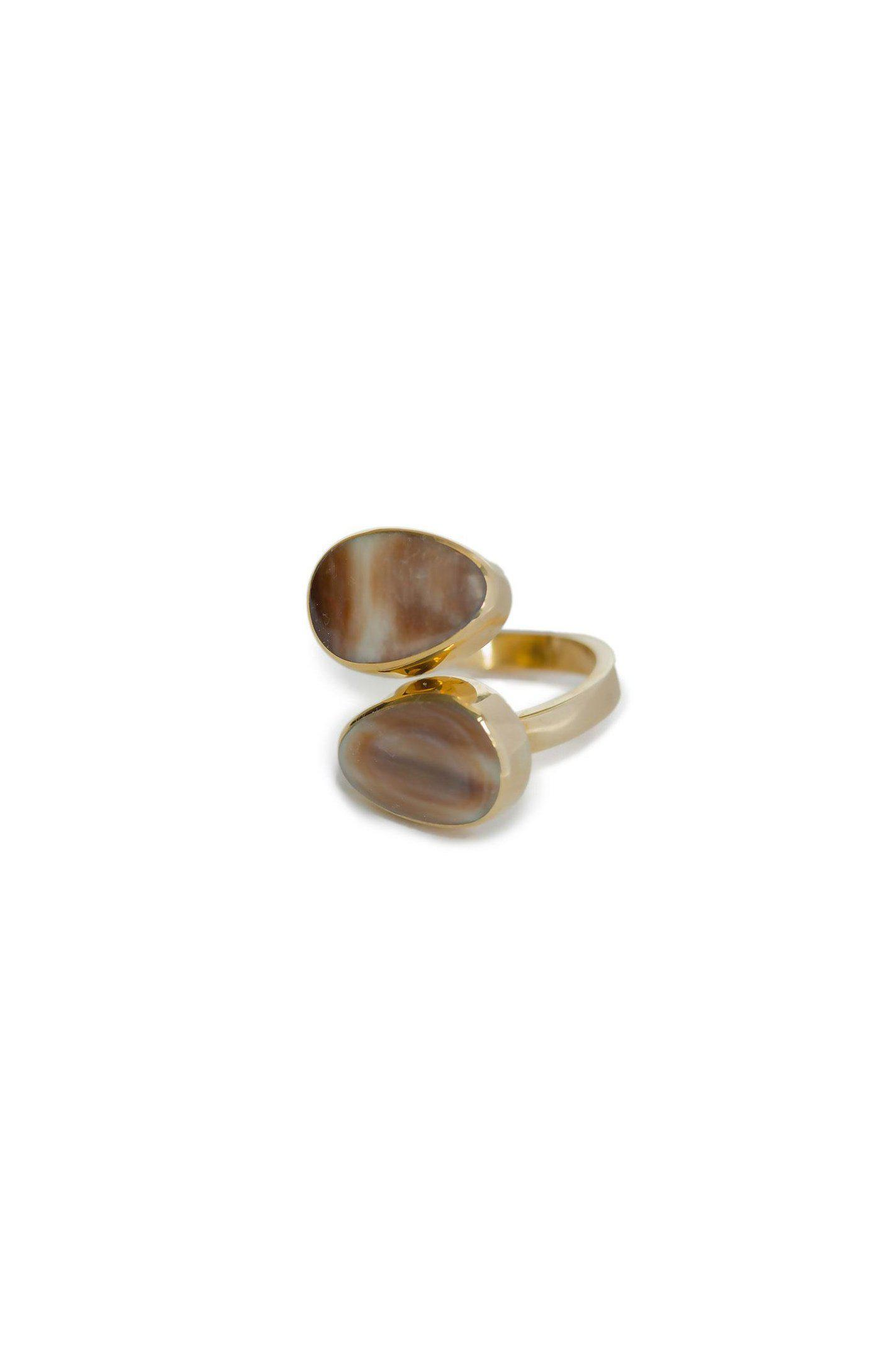 INDRA STATEMENT RING 0
