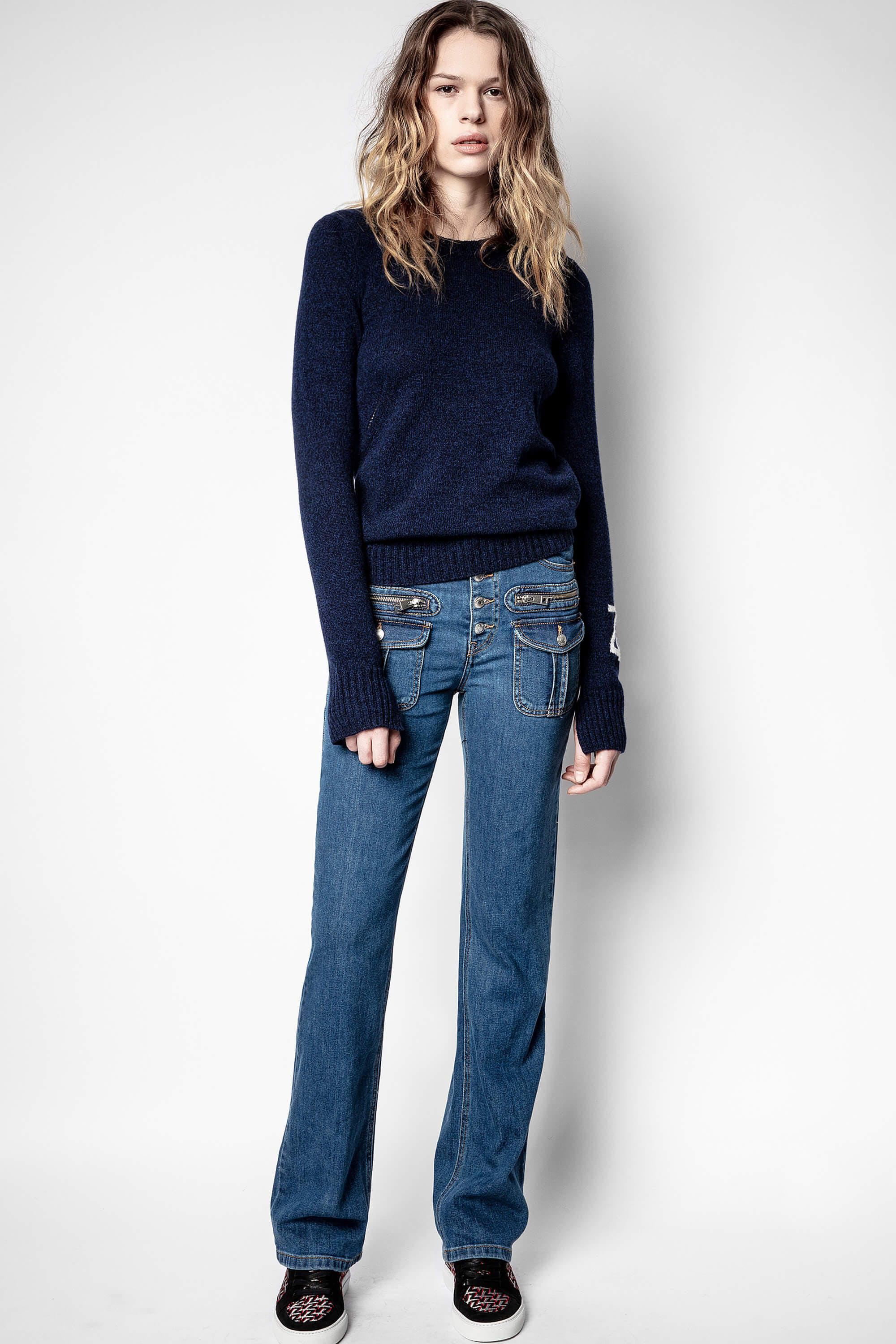 Source Recycled Cashmere Sweater 0
