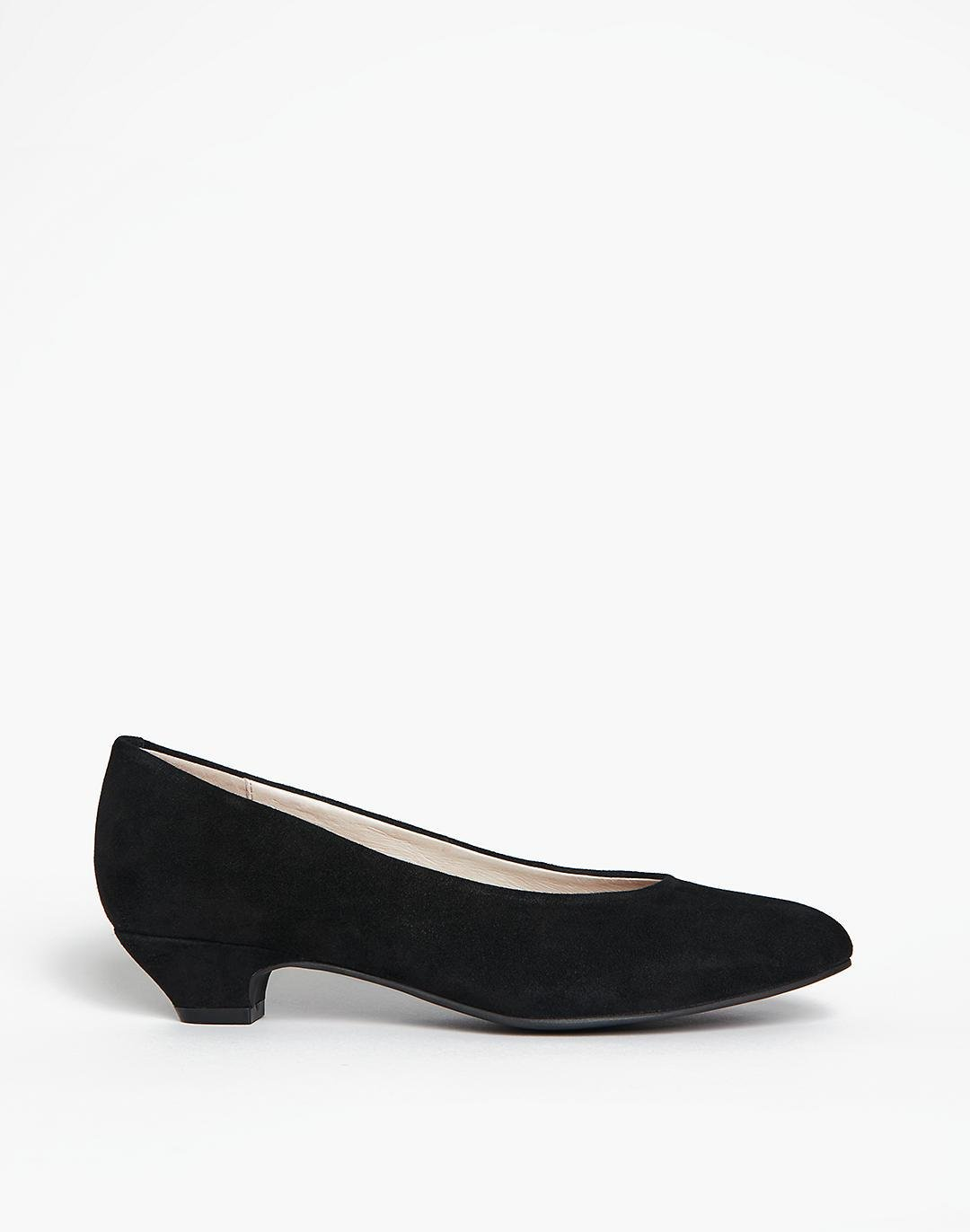 INTENTIONALLY BLANK Campy Pumps 1
