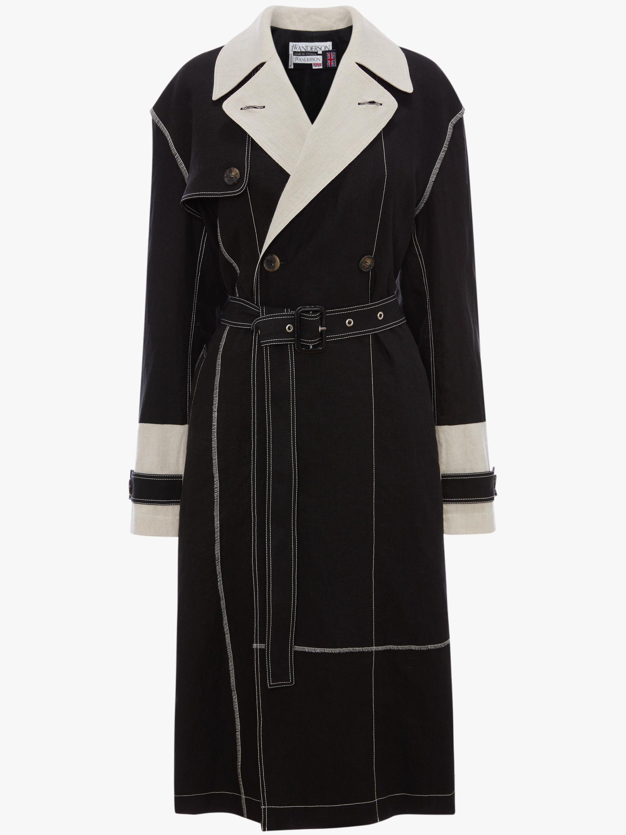 MADE IN BRITAIN: TRENCH COAT 4