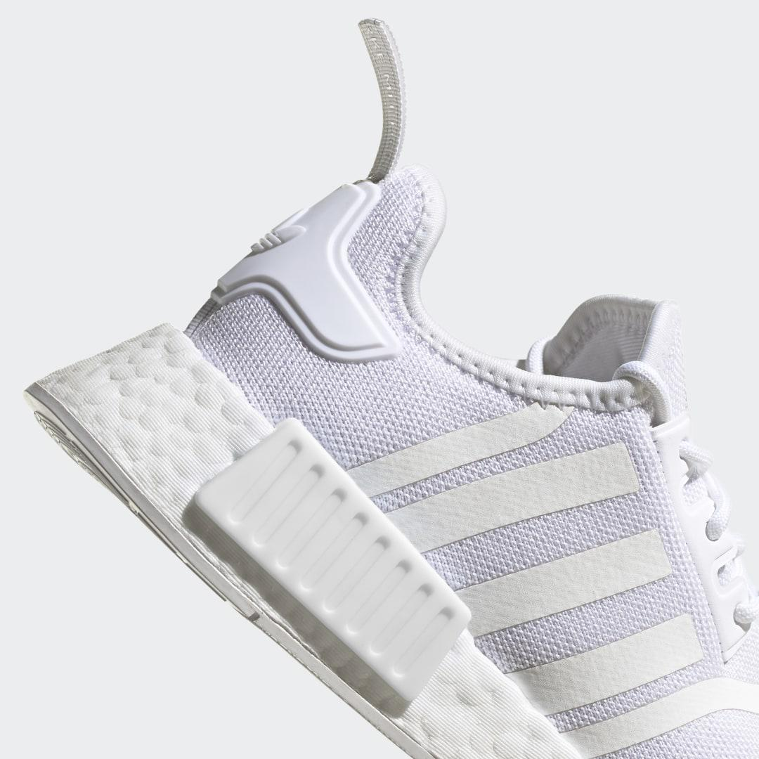 NMD_R1 Primeblue Shoes White 4