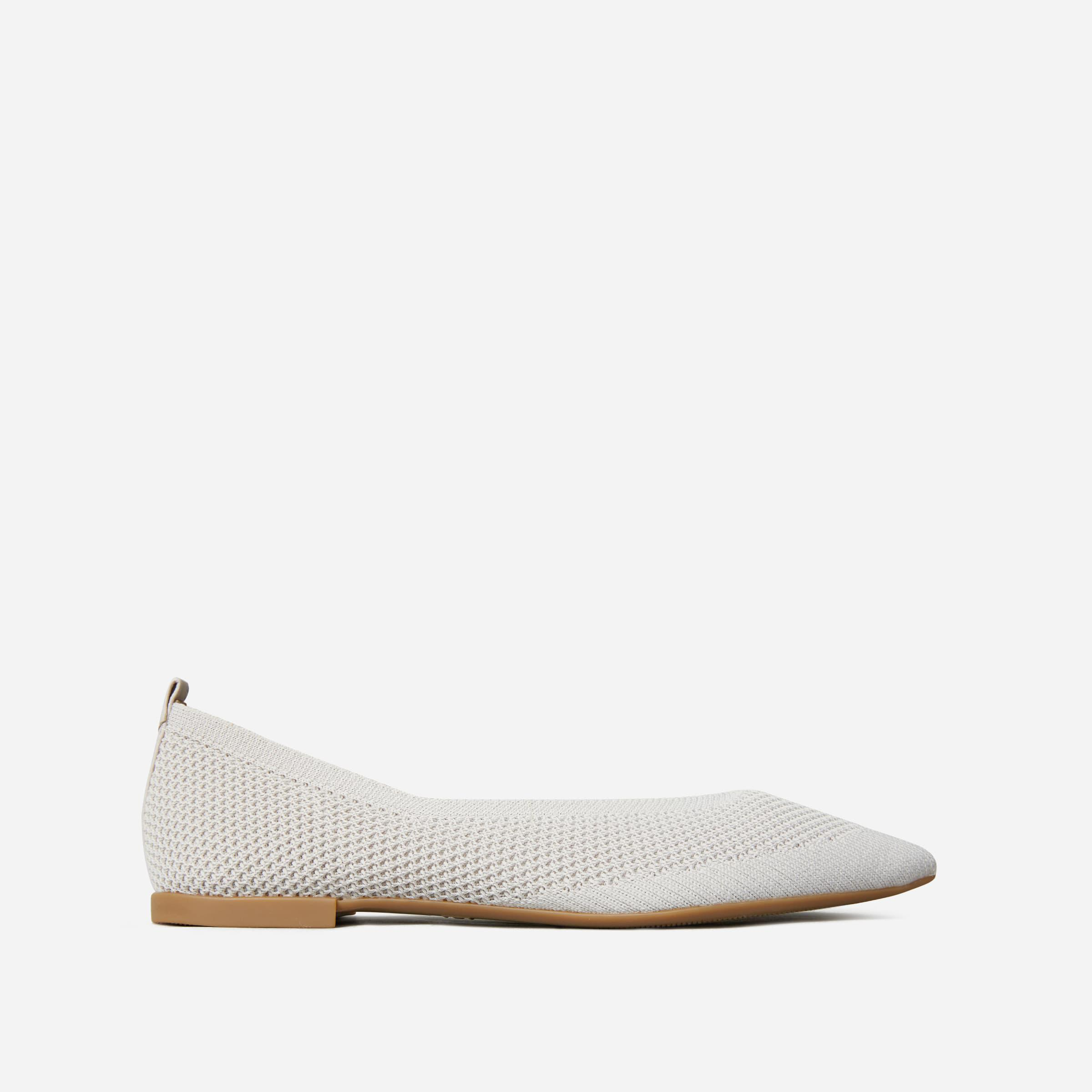 The 40-Hour Flat in ReKnit