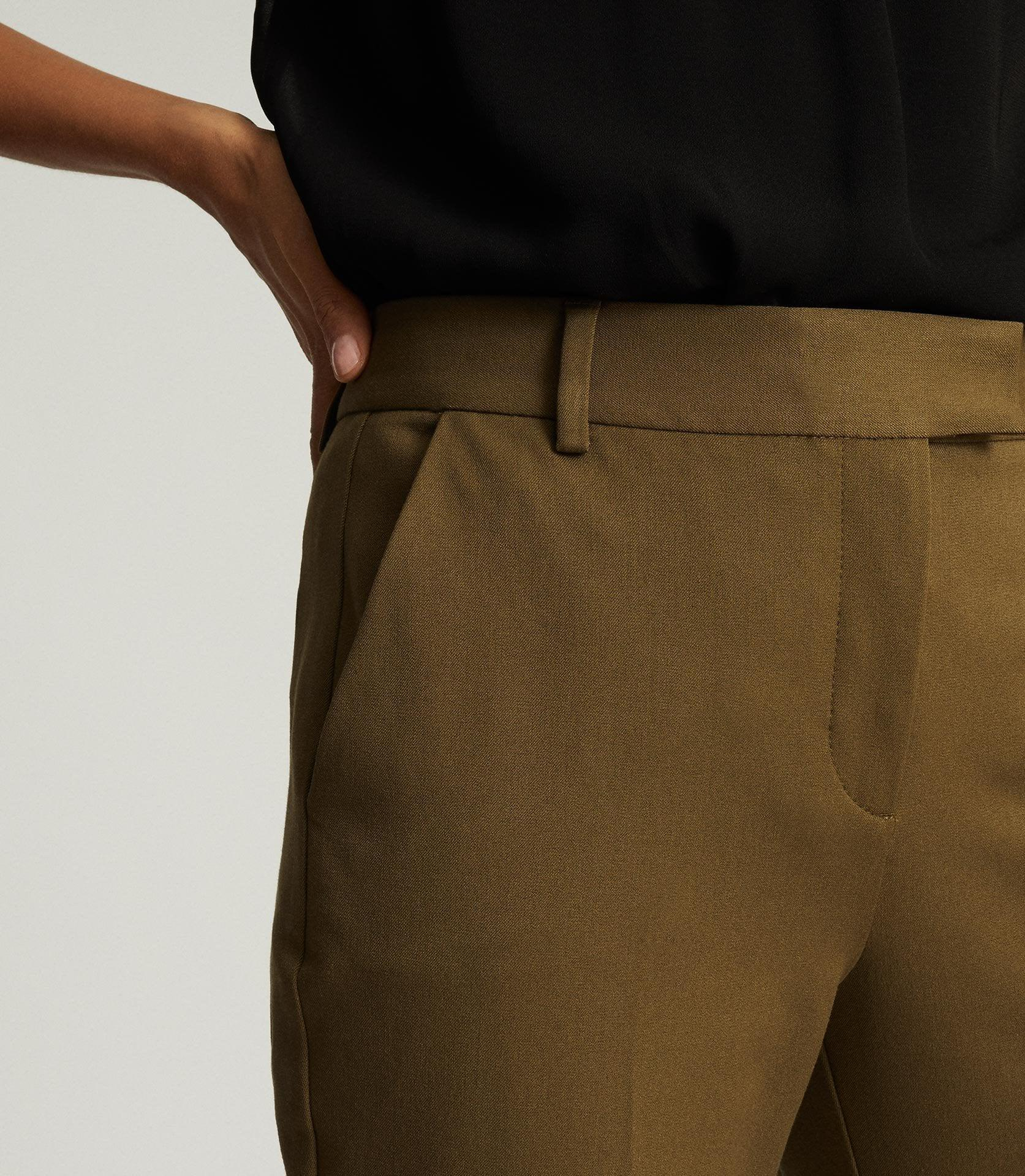 JOANNE - SLIM FIT TAILORED TROUSERS 5