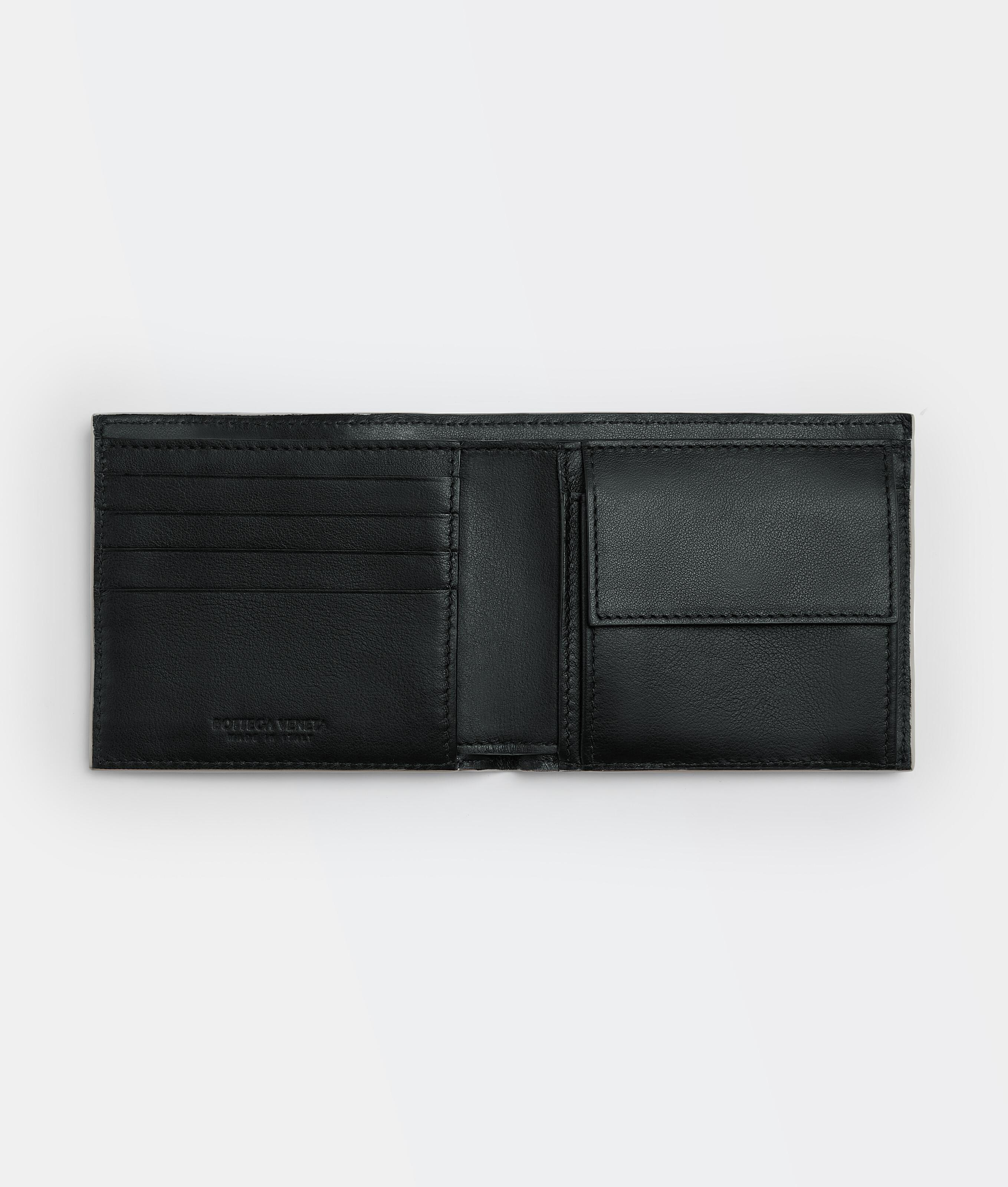 BI-FOLD WALLET WITH COIN PURSE 1