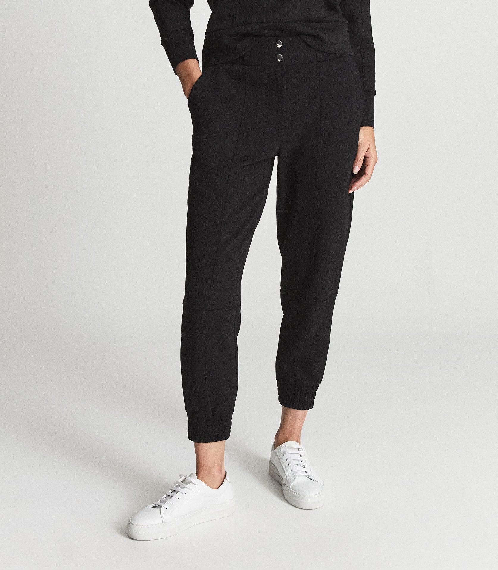 MANDY - TAILORED JOGGERS 1