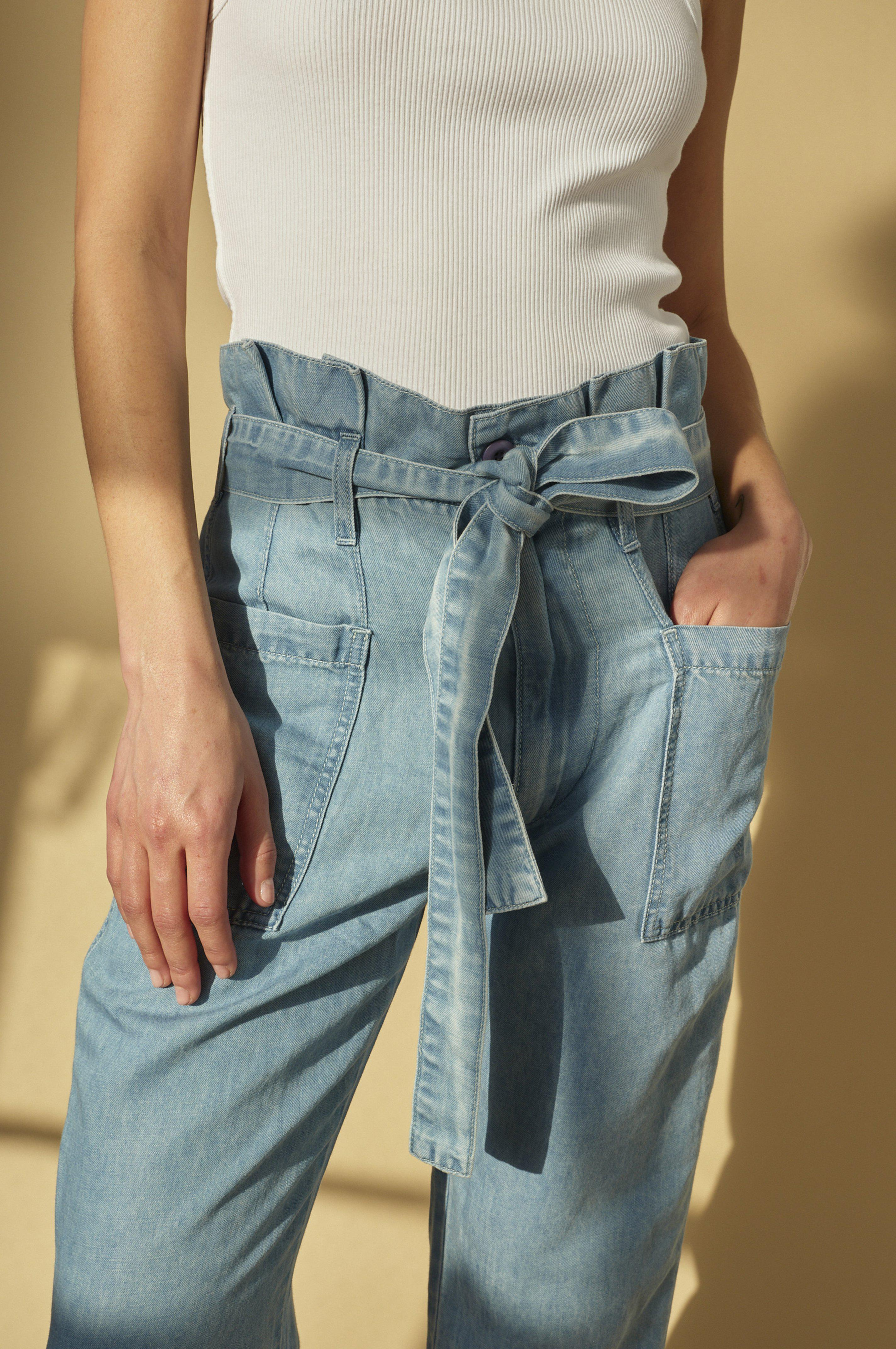 UTILITY PANT LUCKY CHARM 3