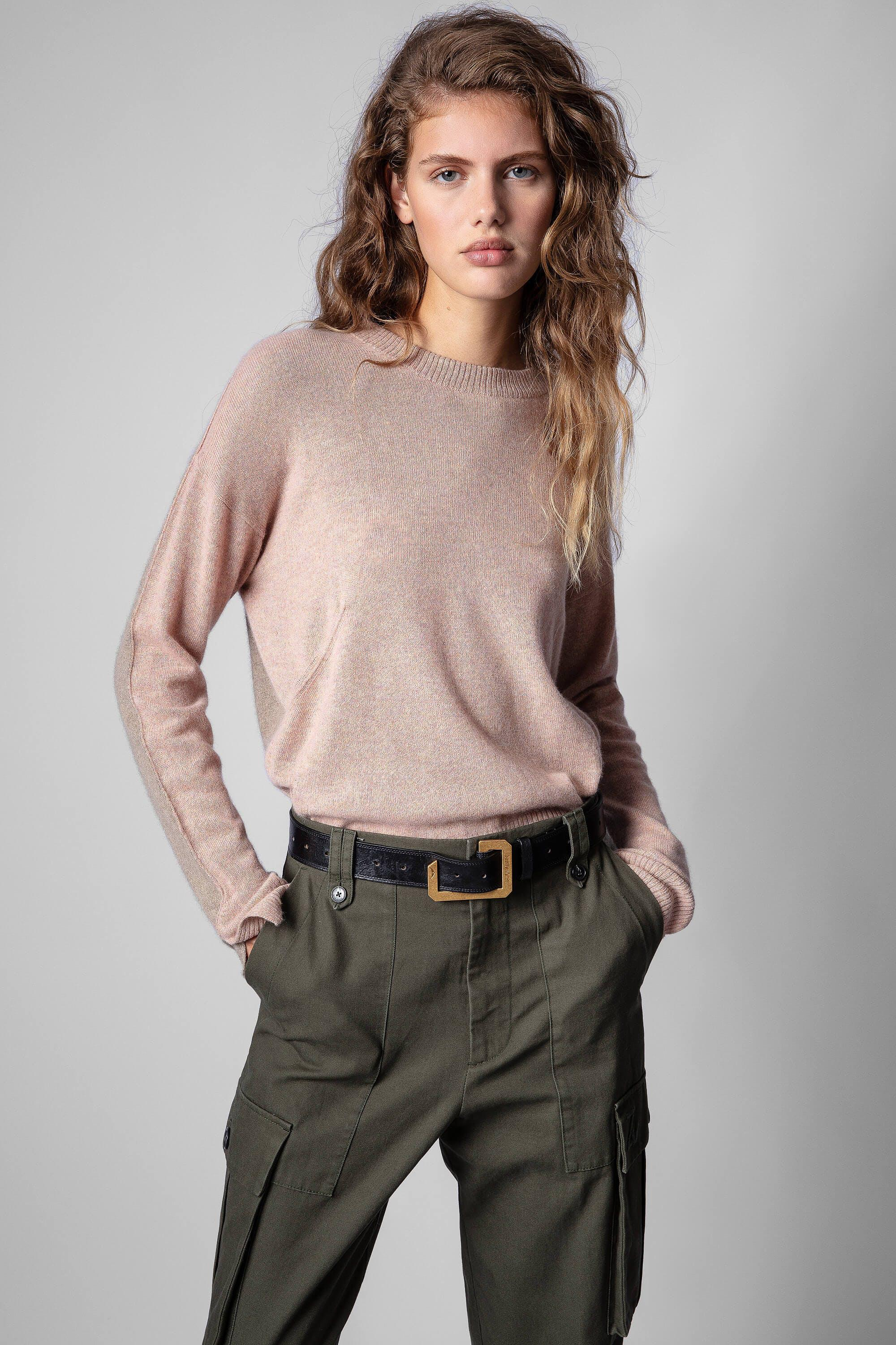 Gaby Cashmere Sweater