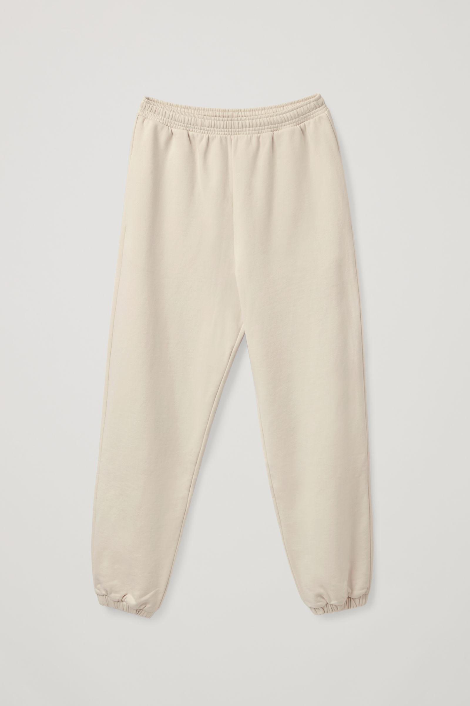 JERSEY JOGGERS 5