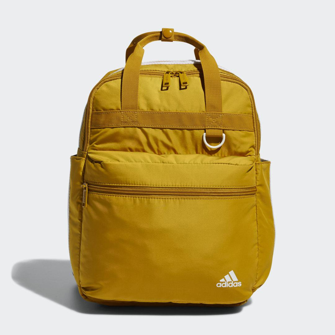 Essentials Backpack Gold - Training Bags