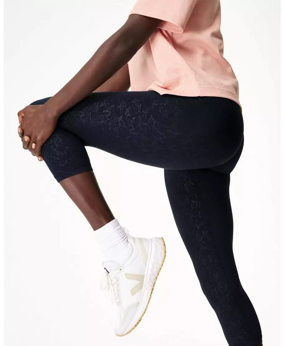 All Day Cropped Workout Leggings 6