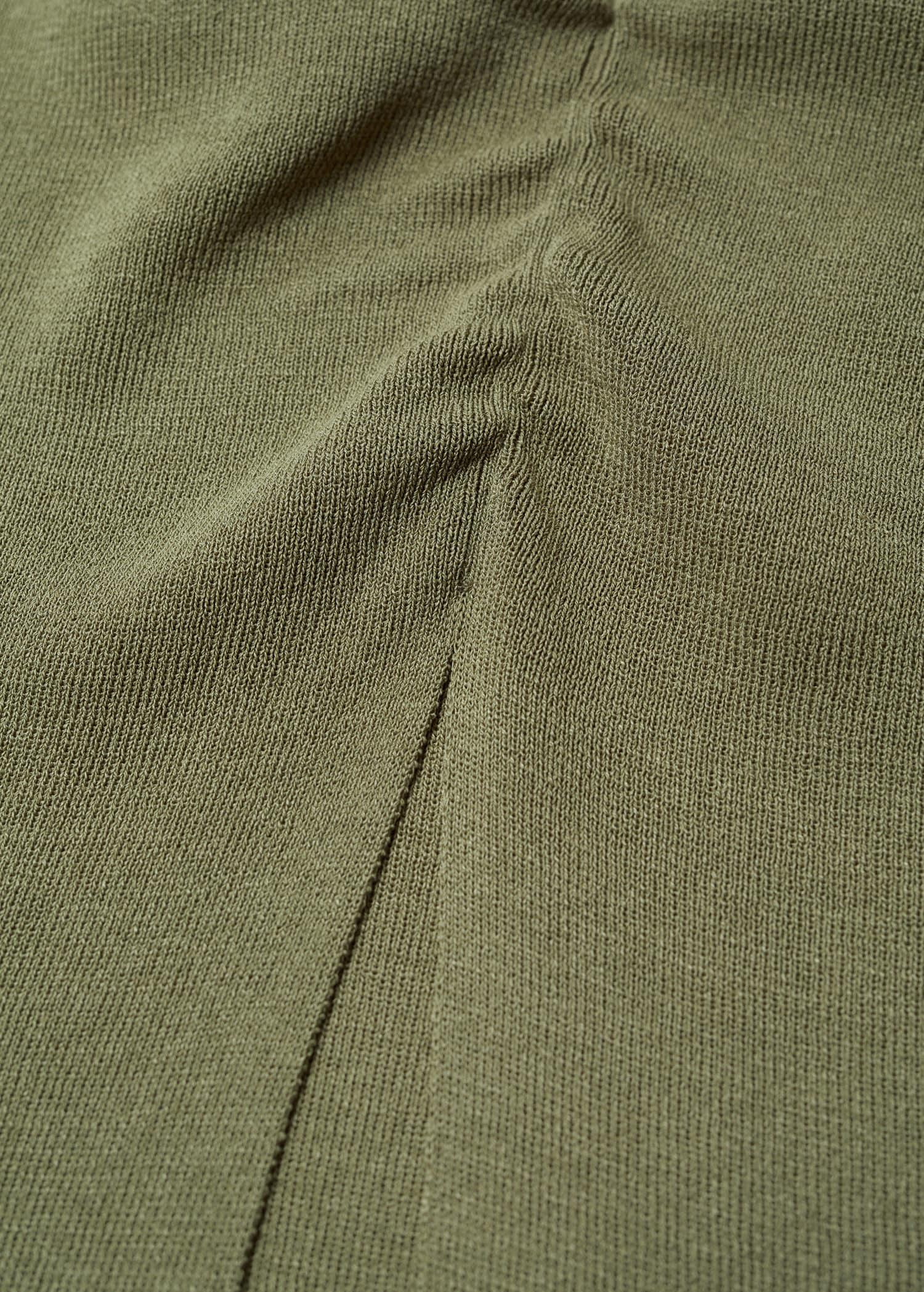 Ruched detail skirt 7