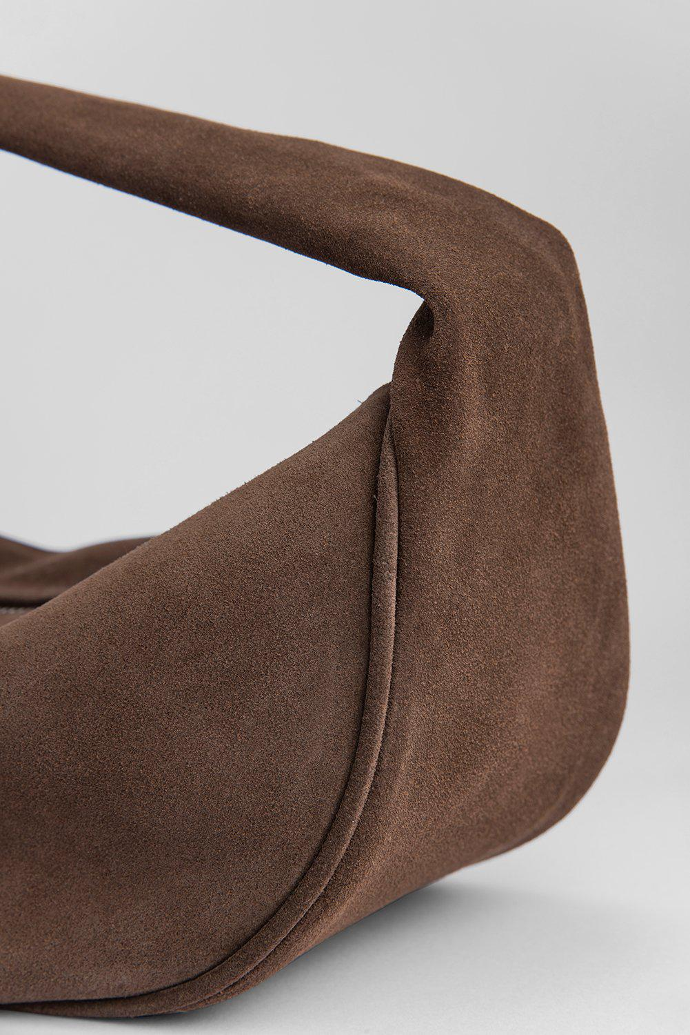 Cush Wood Suede Leather 3