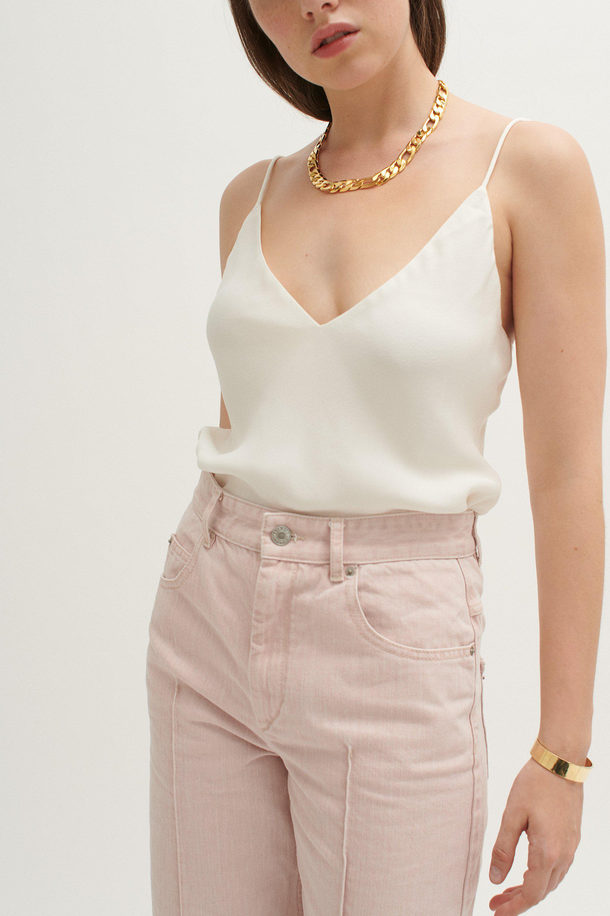Lucy Camisole 4