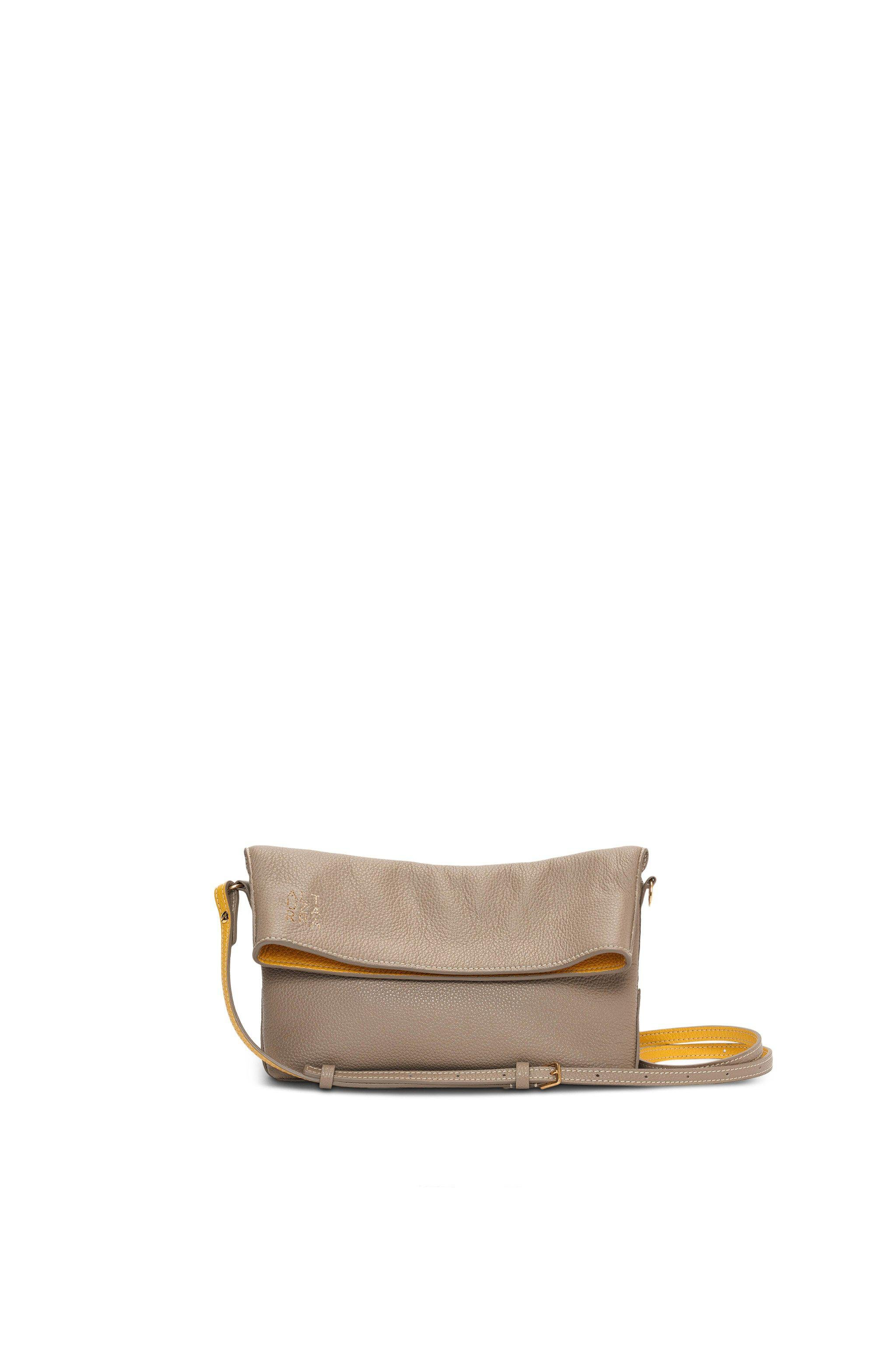 'Duo Reversible' Clutch Small