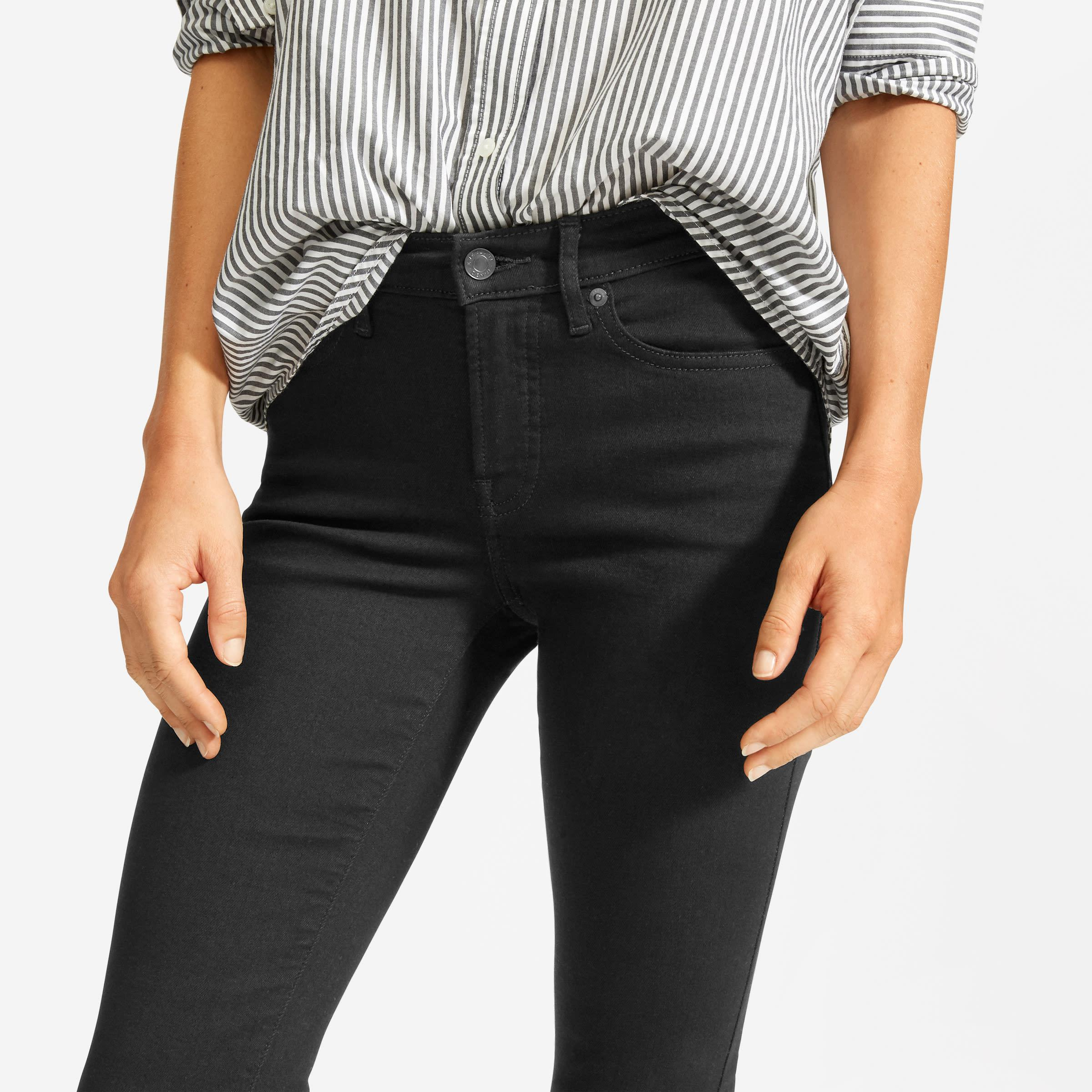The Authentic Stretch Mid-Rise Skinny 2