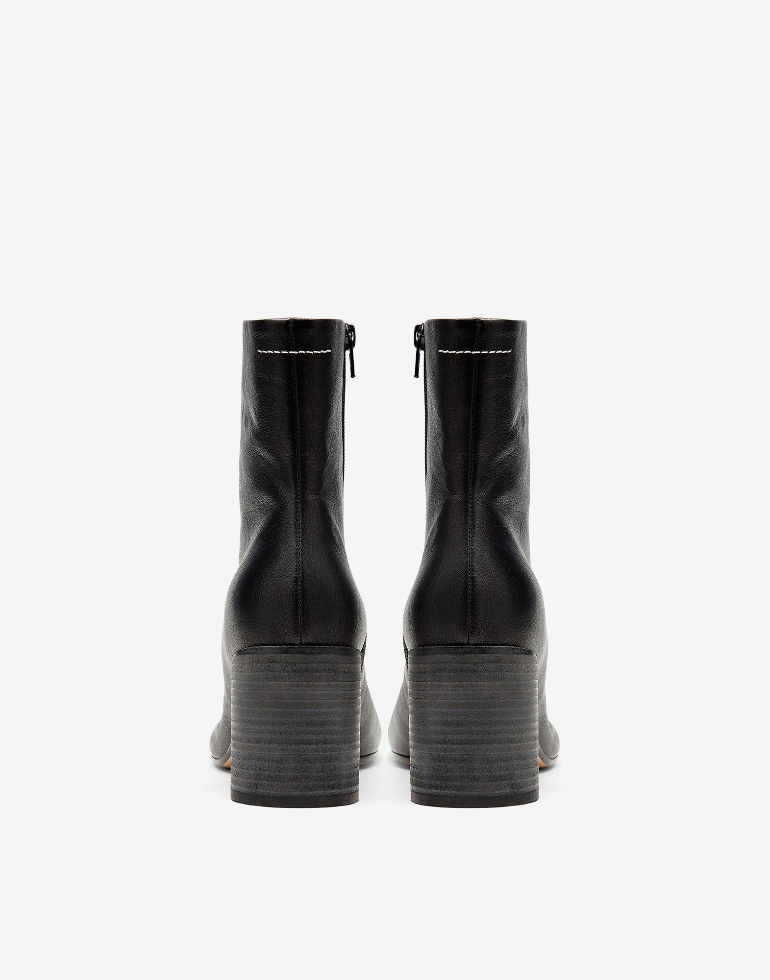 Anatomic ankle boots 2