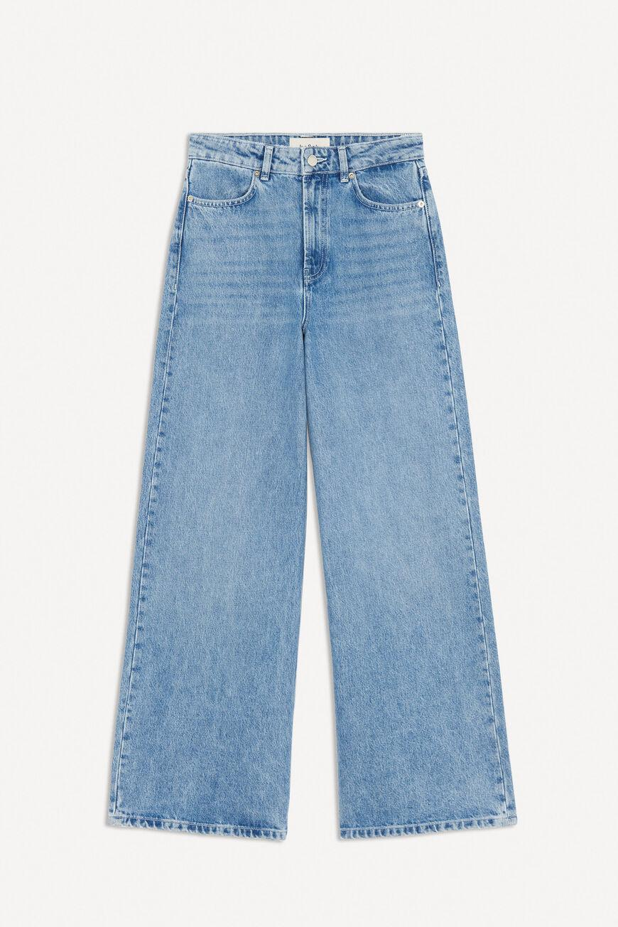 soul.FLARED JEANS 4