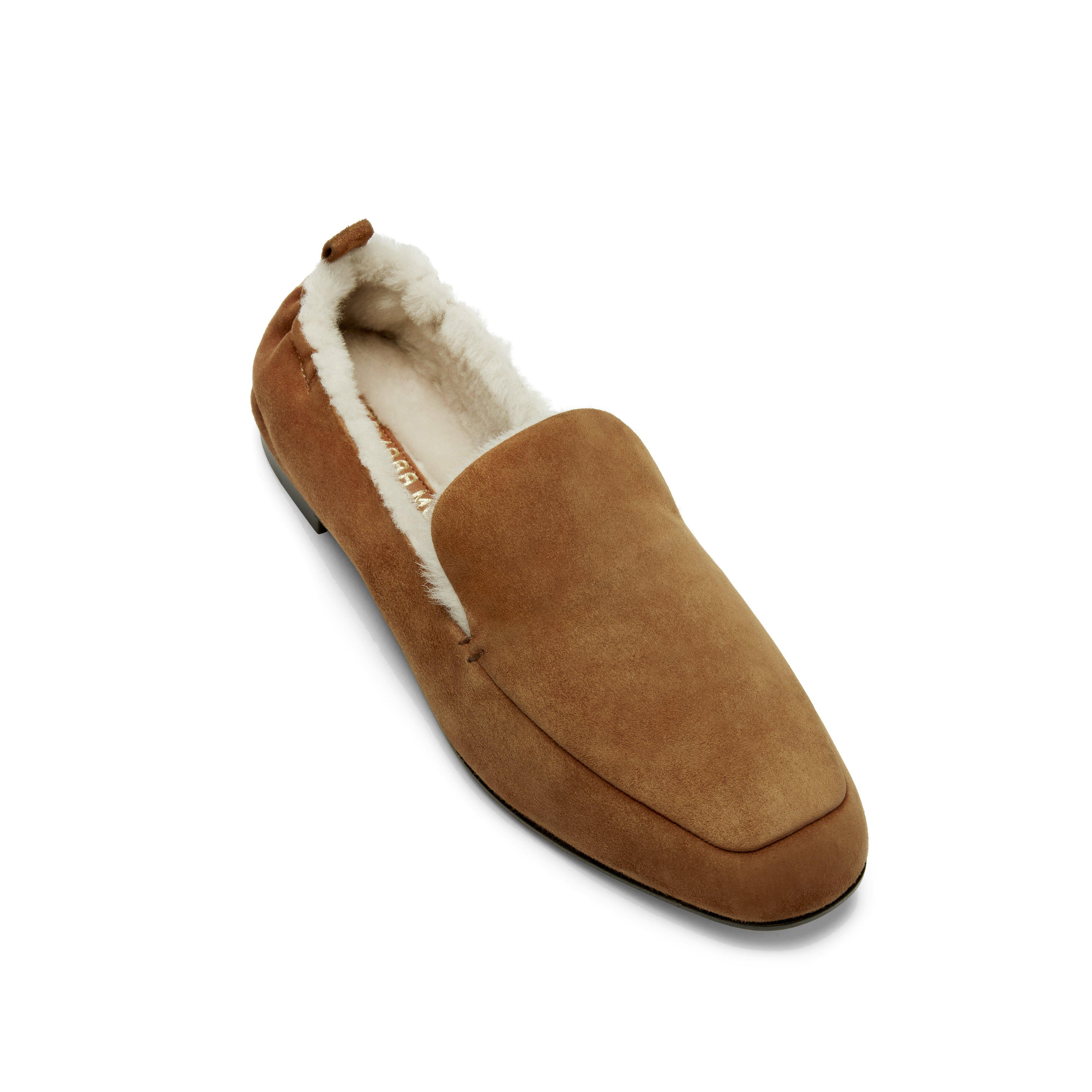 Stow - Suede 10