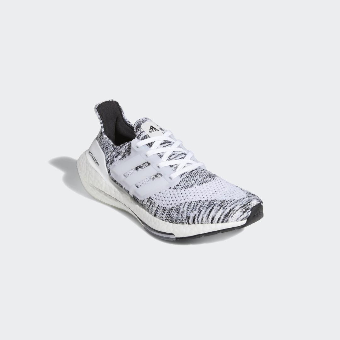 Ultraboost 21 Shoes White