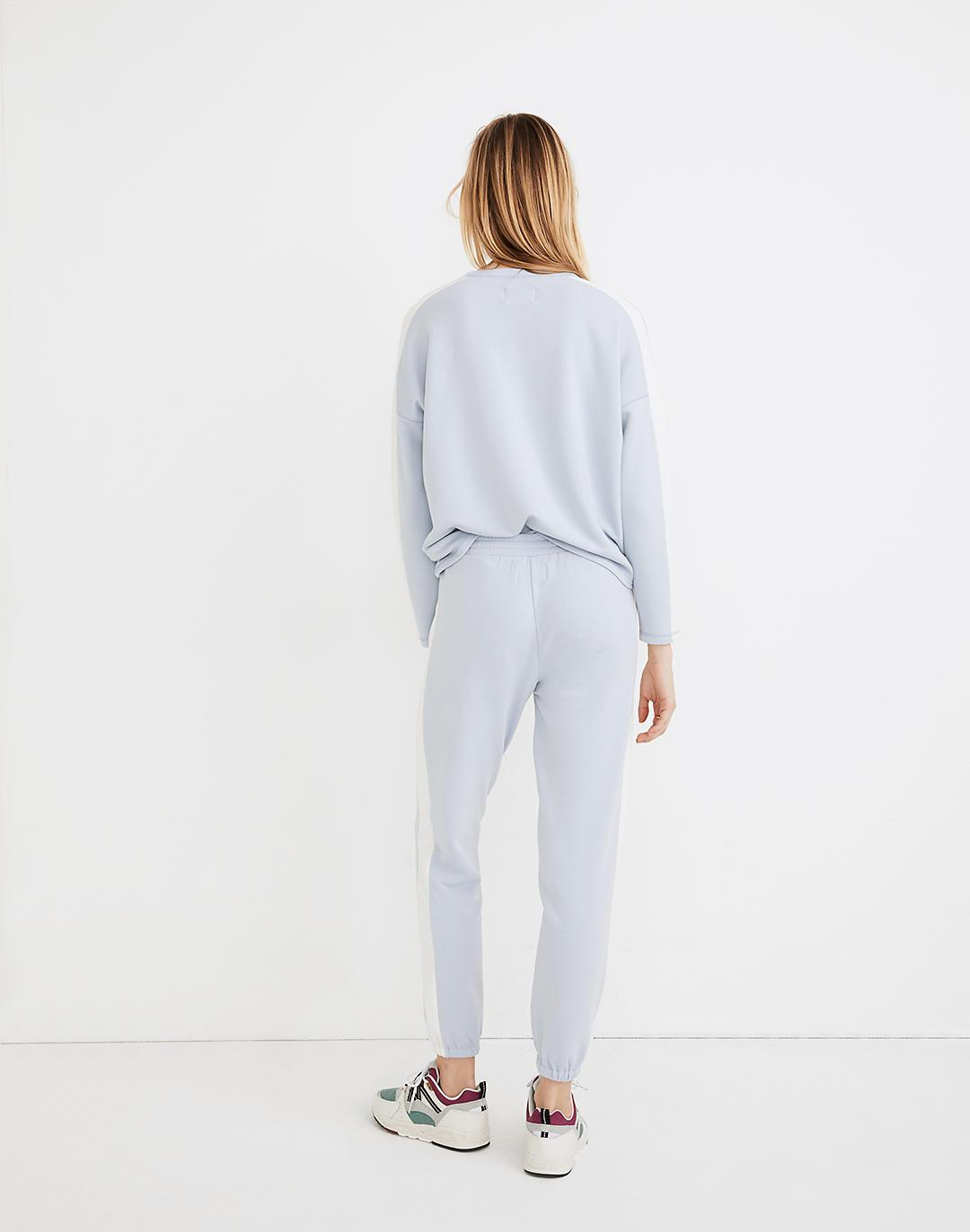 MWL Superbrushed Inset Easygoing Sweatpants 2