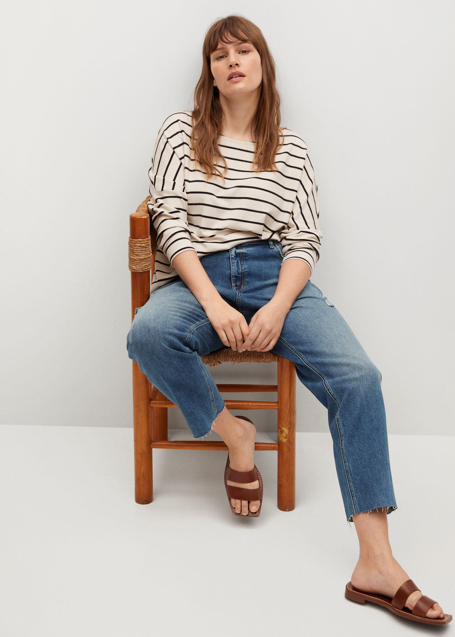 Relaxed Claudia jeans 5
