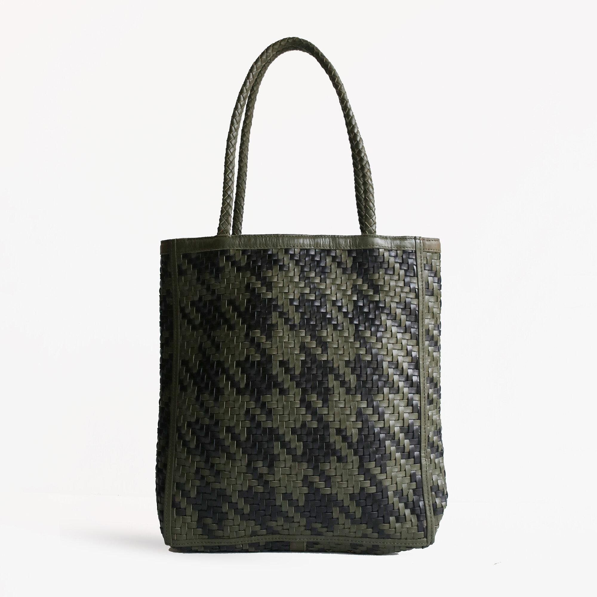 Le Tote - Houndstooth