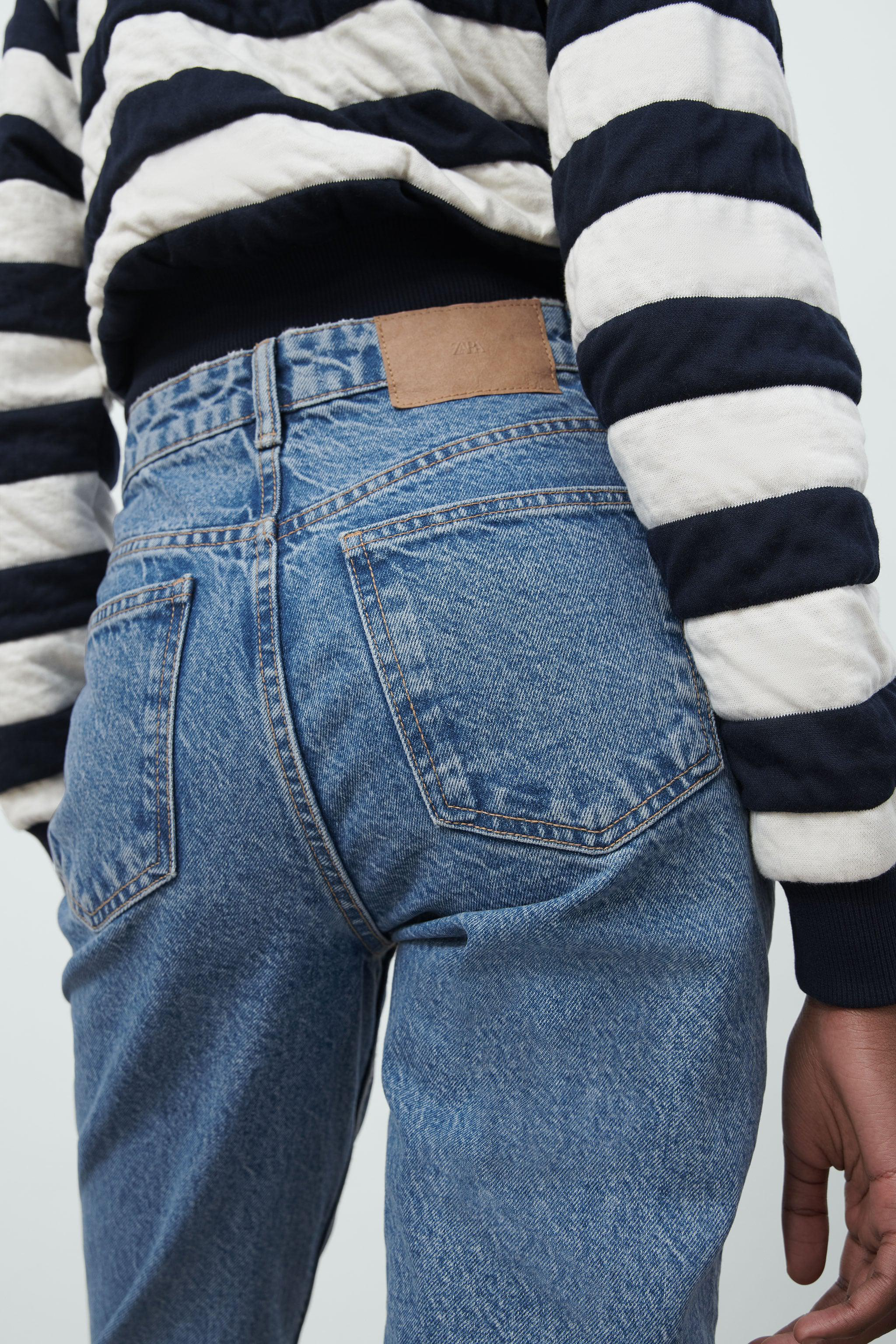 MOM FIT JEANS 3