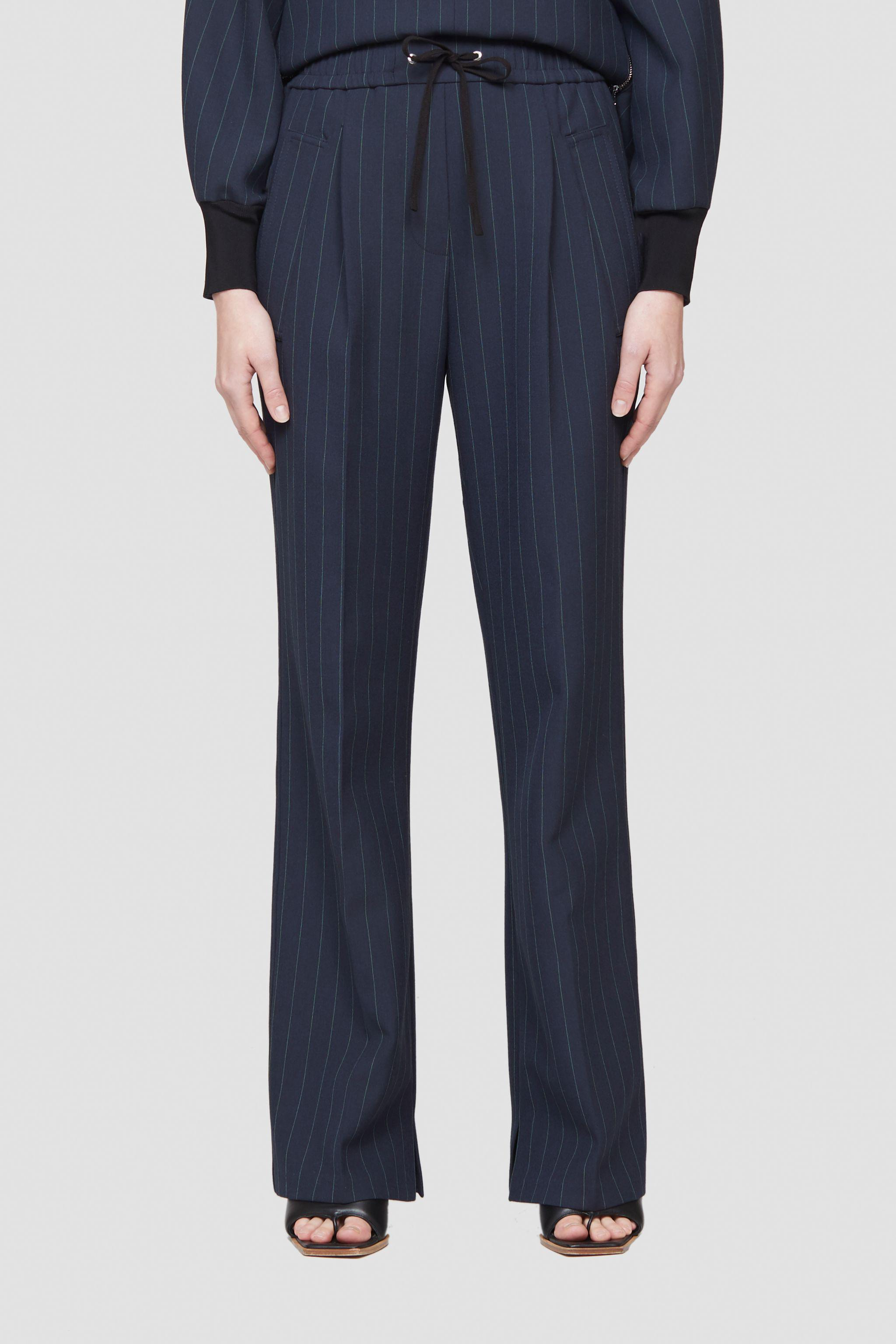 Striped Track Pant 2