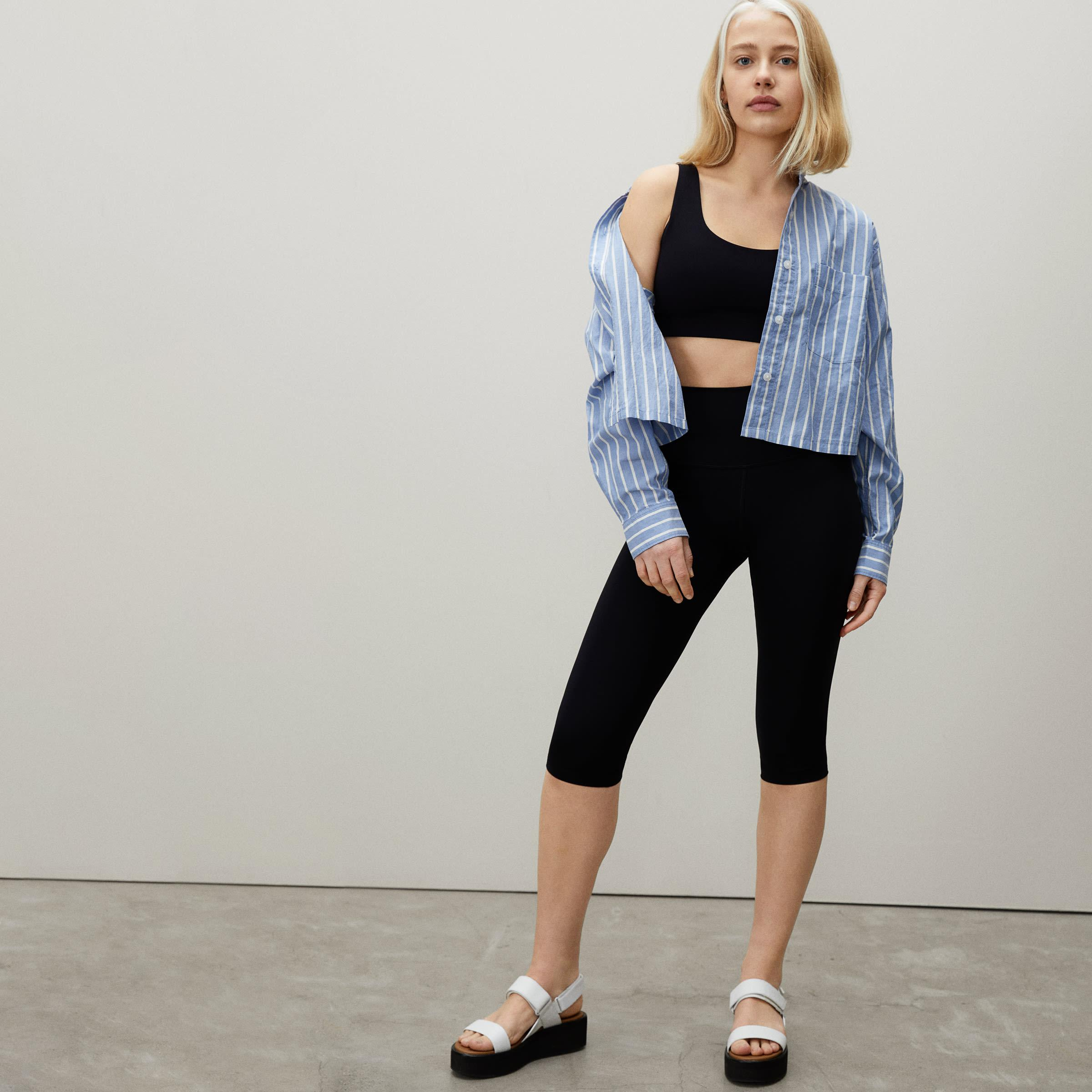 The Perform Cropped Legging