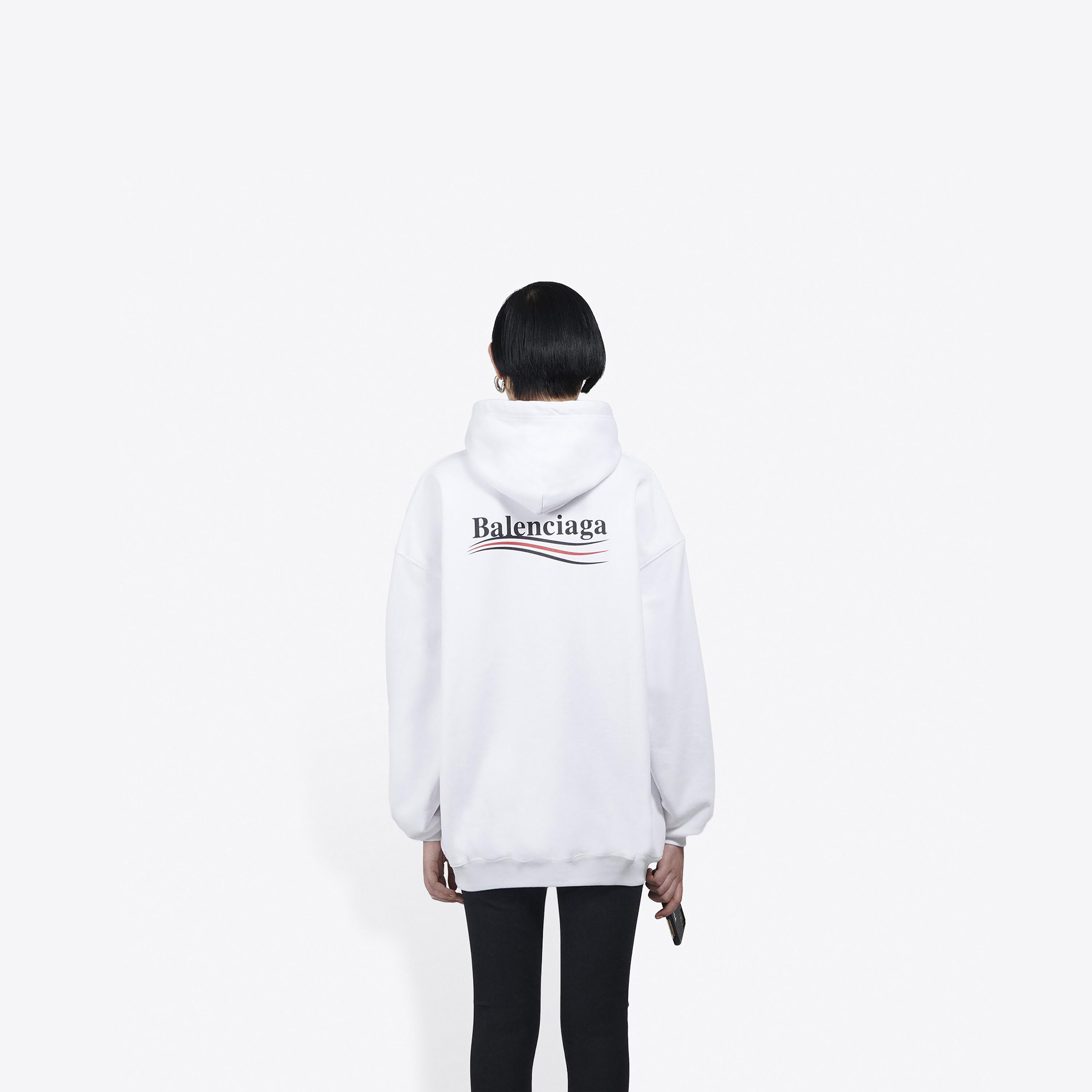 Political Campaign Hoodie 4