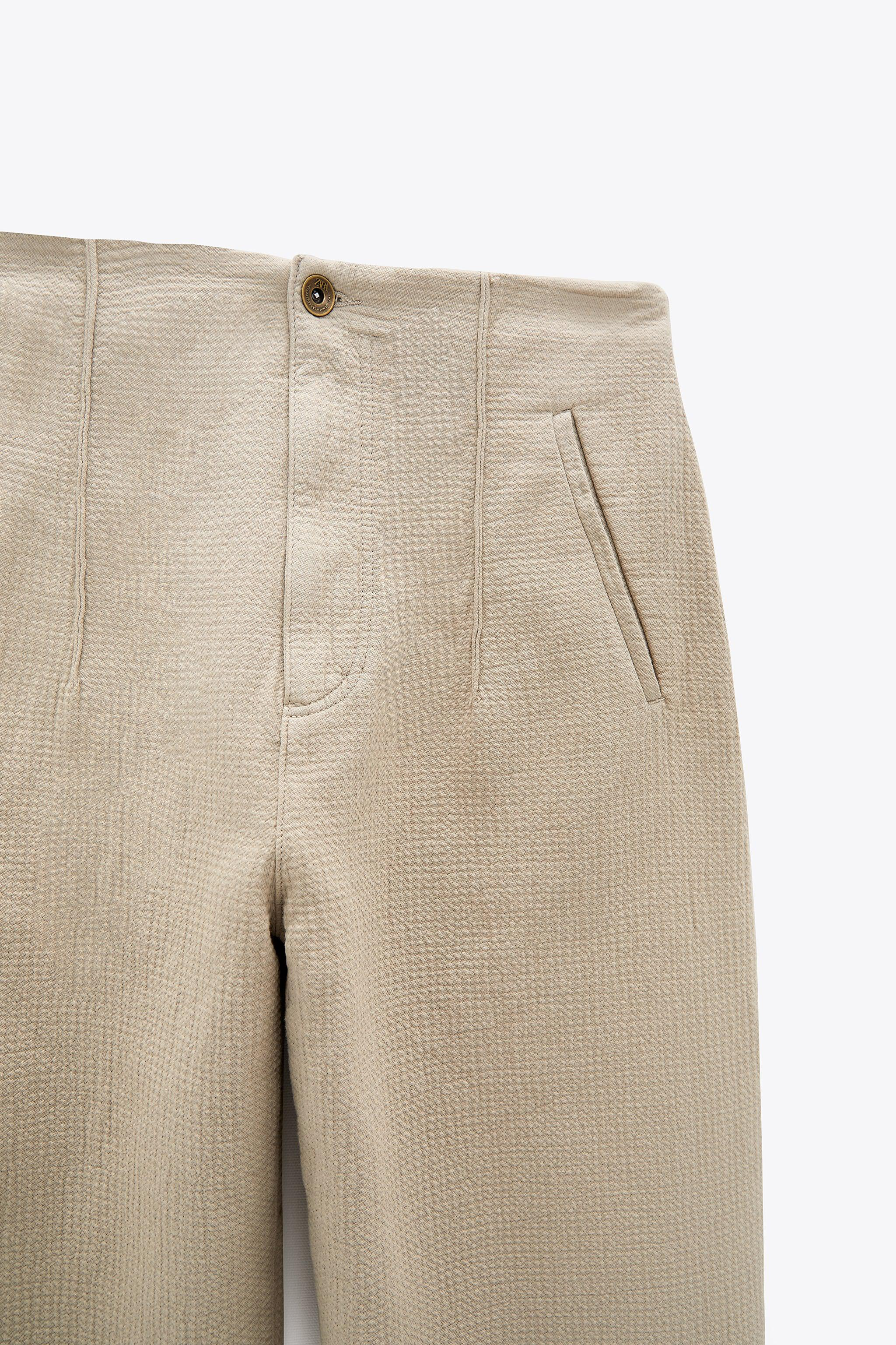 SLOUCHY SOFT PANTS 7