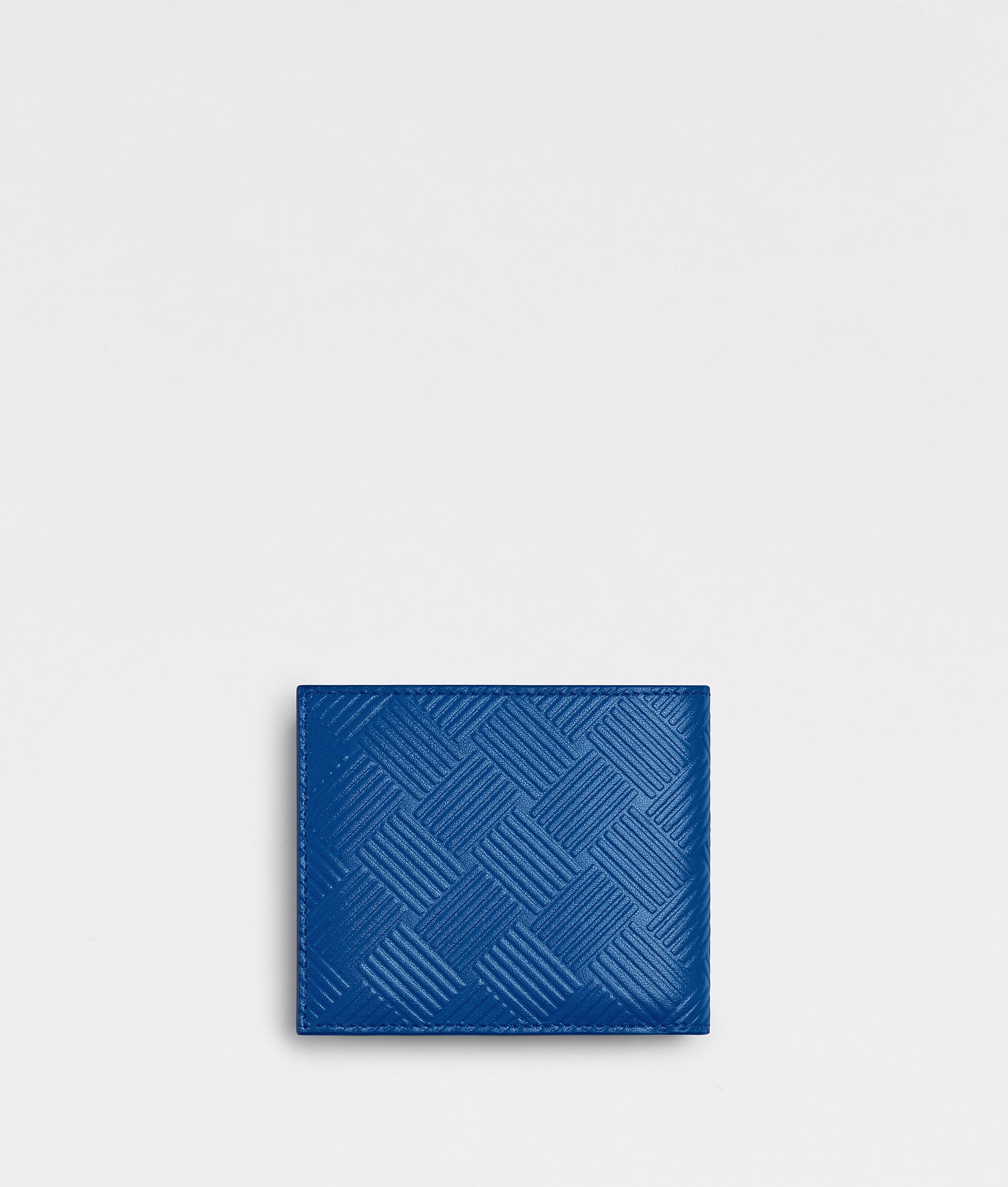 BI-FOLD WALLET WITH COIN PURSE 2