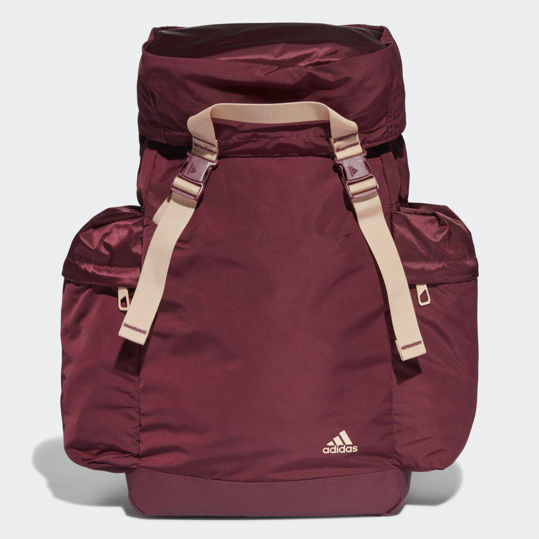 Sports Backpack Victory Crimson - Training Bags