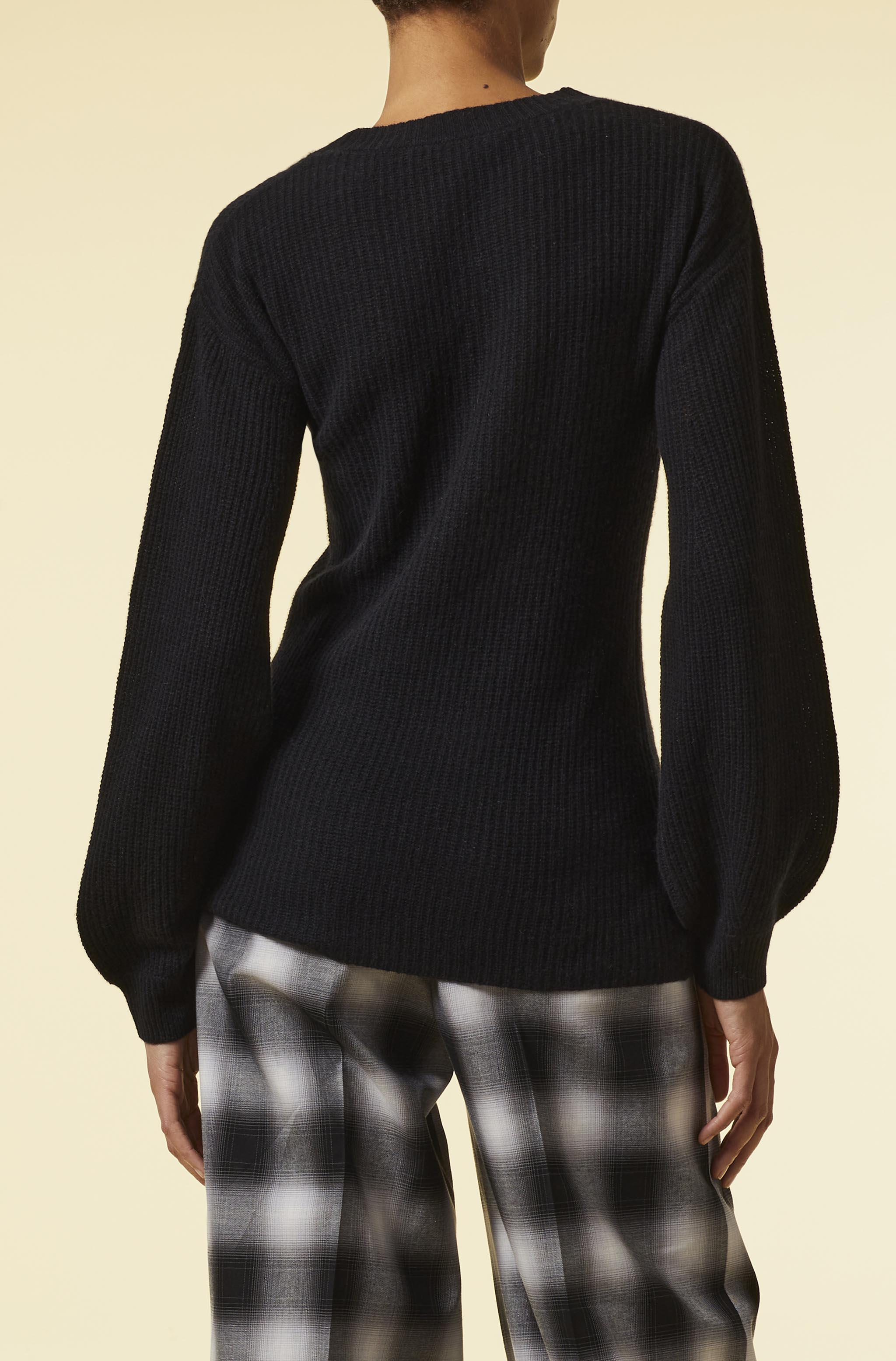 'Brenner' Knit Sweater 2