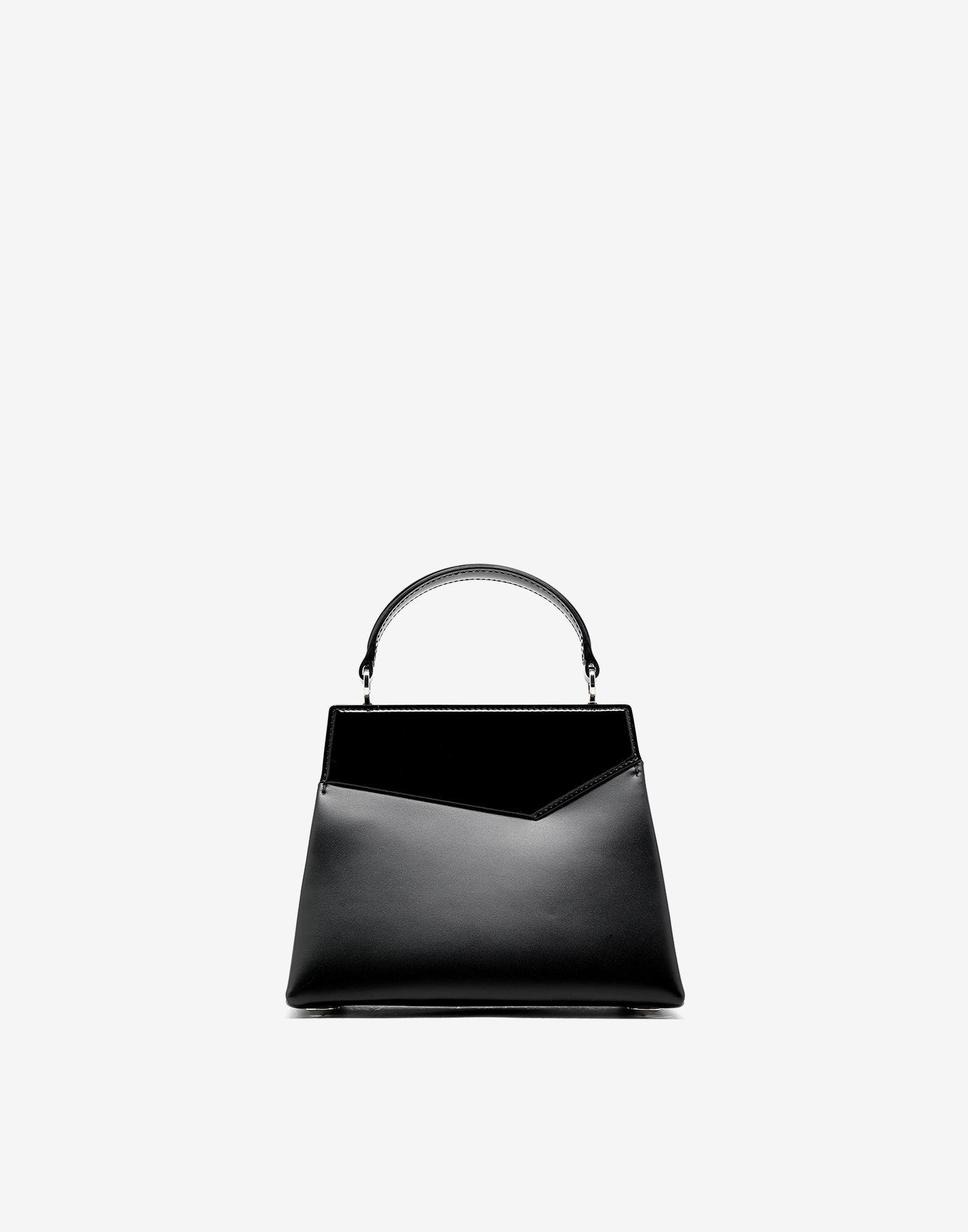 Snatched small top handle bag 2