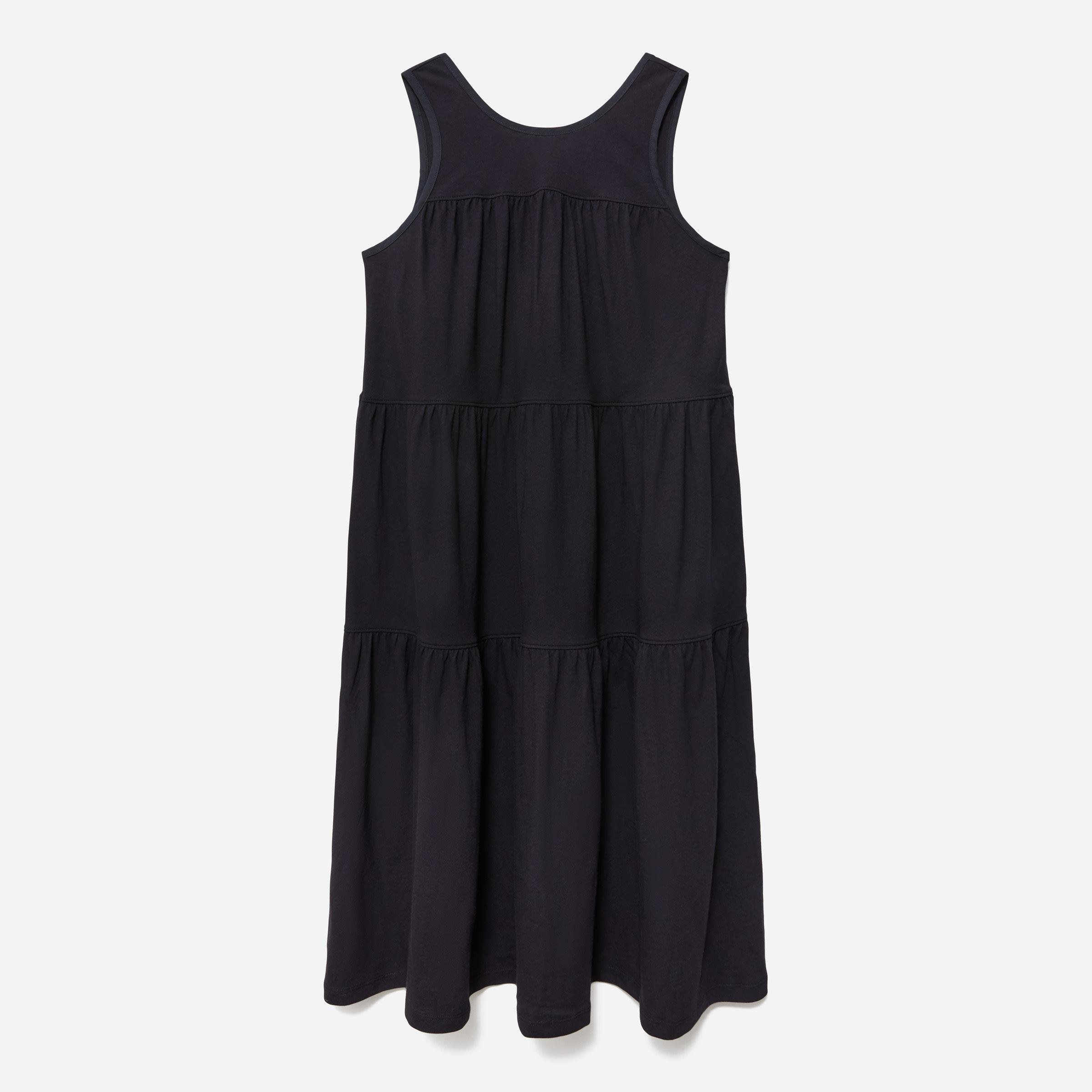 The Weekend Tiered Dress 4