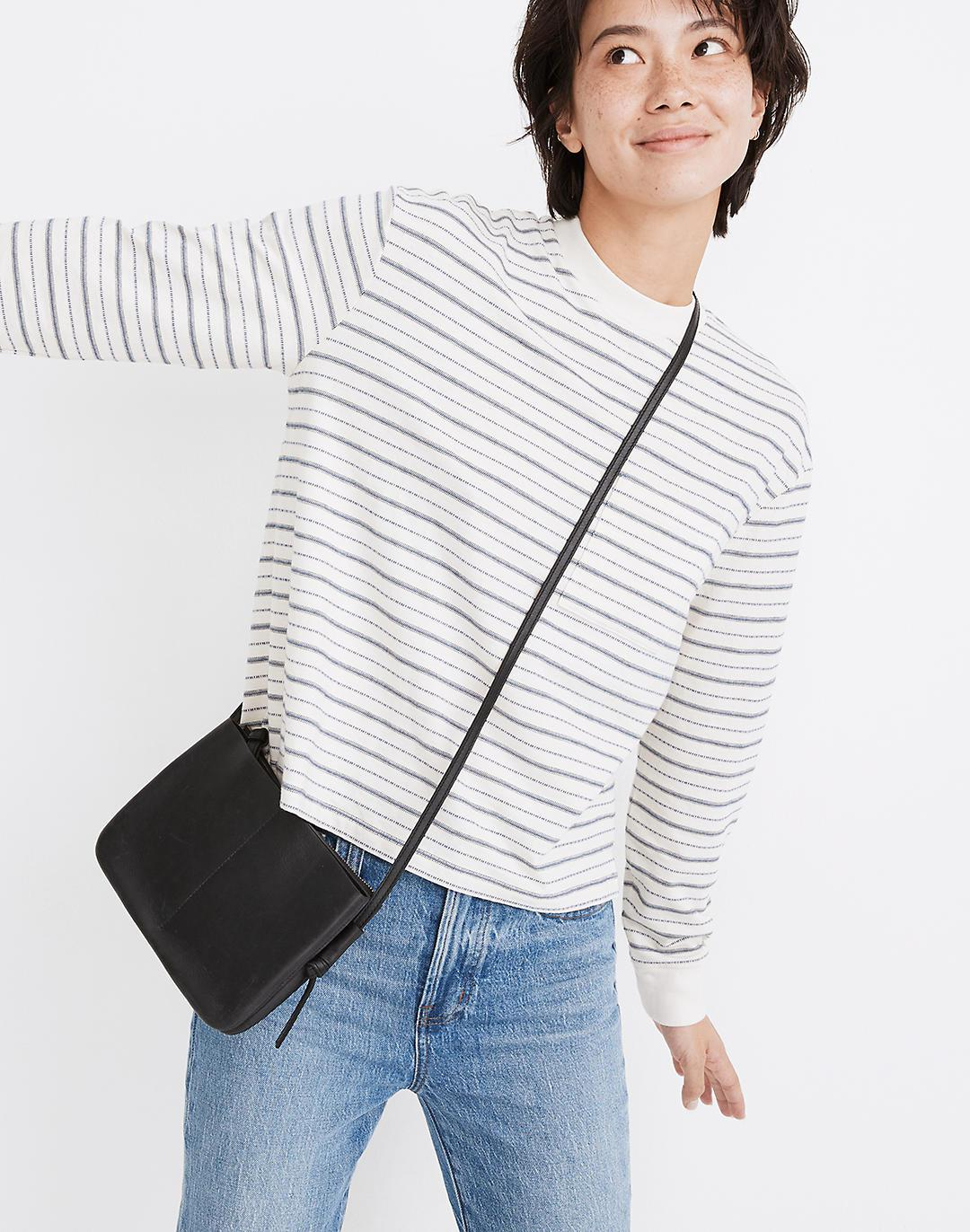 The Knotted Crossbody Bag 2
