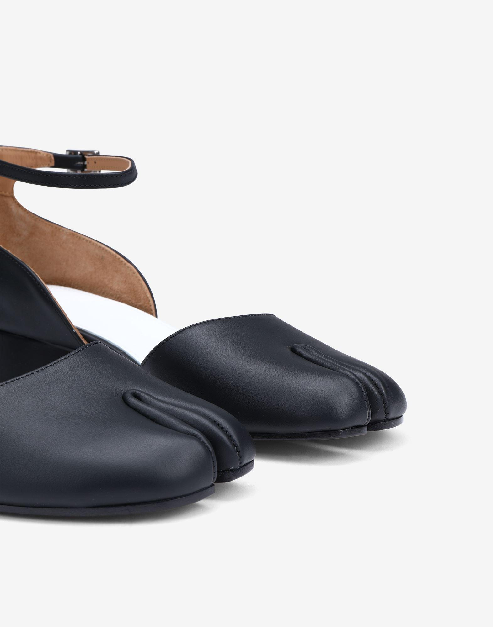 Tabi ankle-strap shoes 4