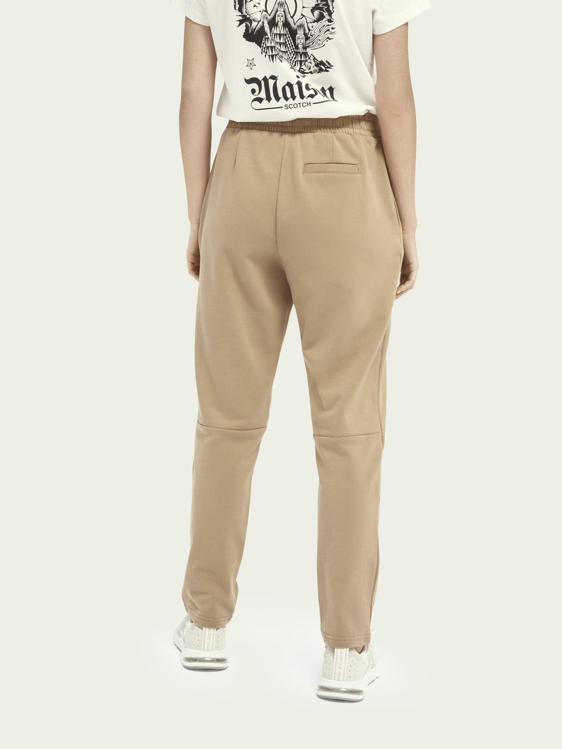 Studded joggers 2