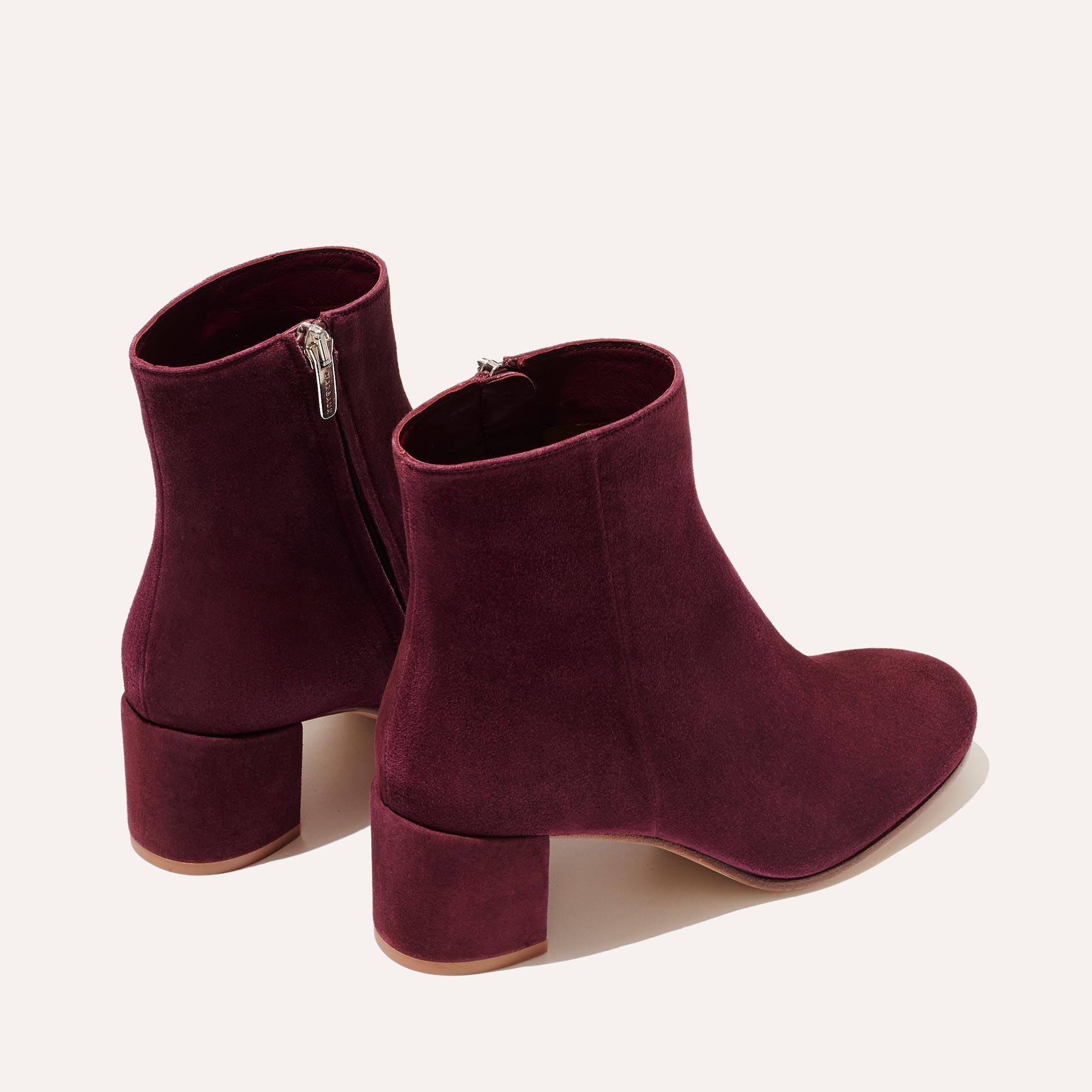 The Boot - Mulberry 2