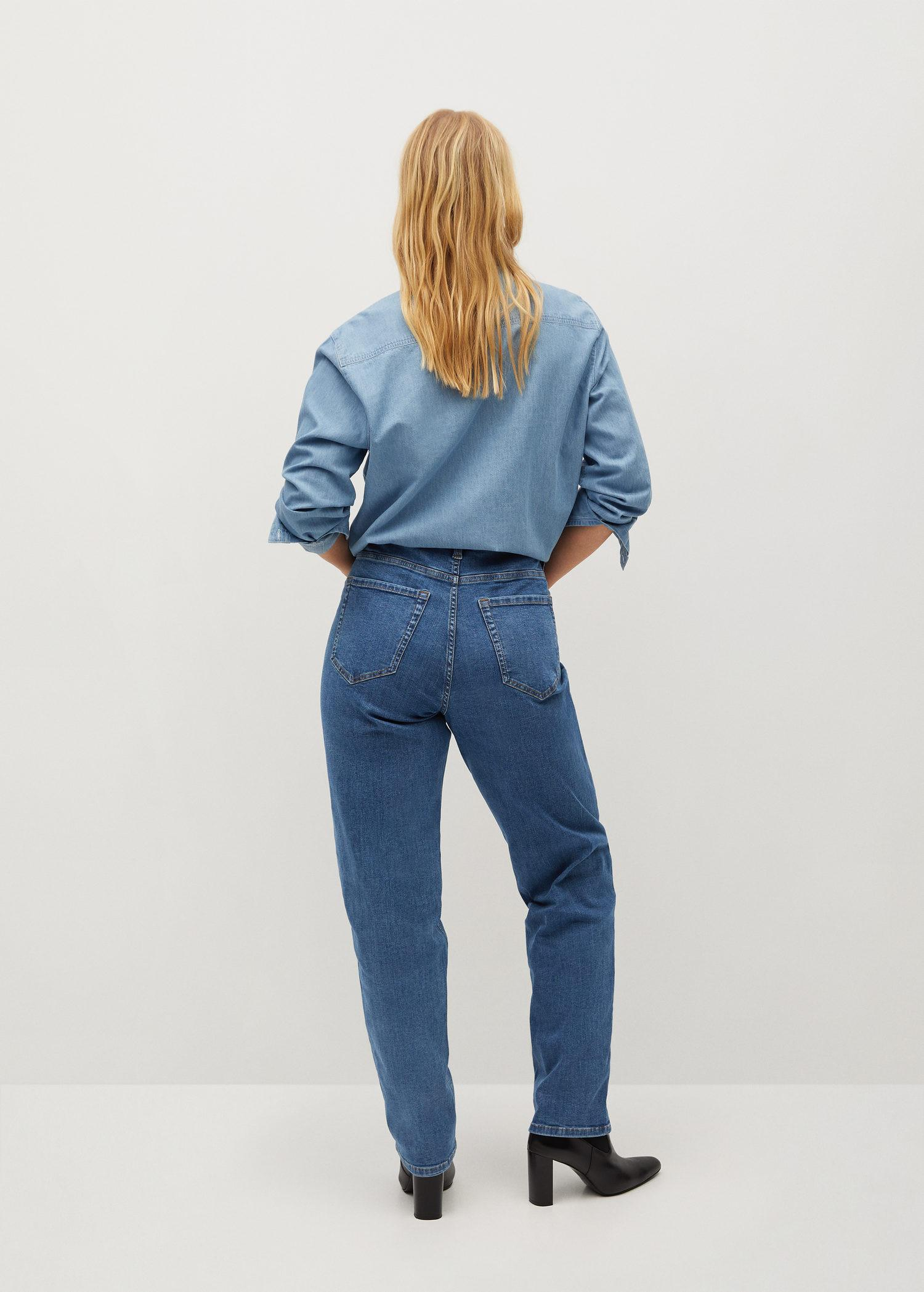 Relaxed Ely Jeans 2